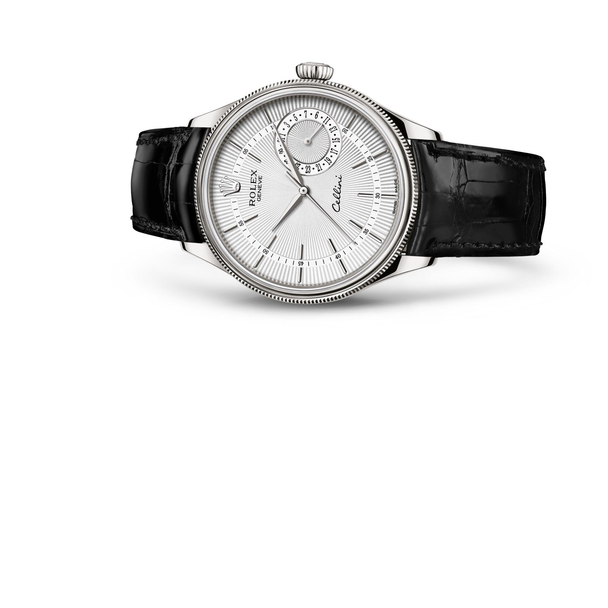 Rolex チェリーニ デイト M50519-0006