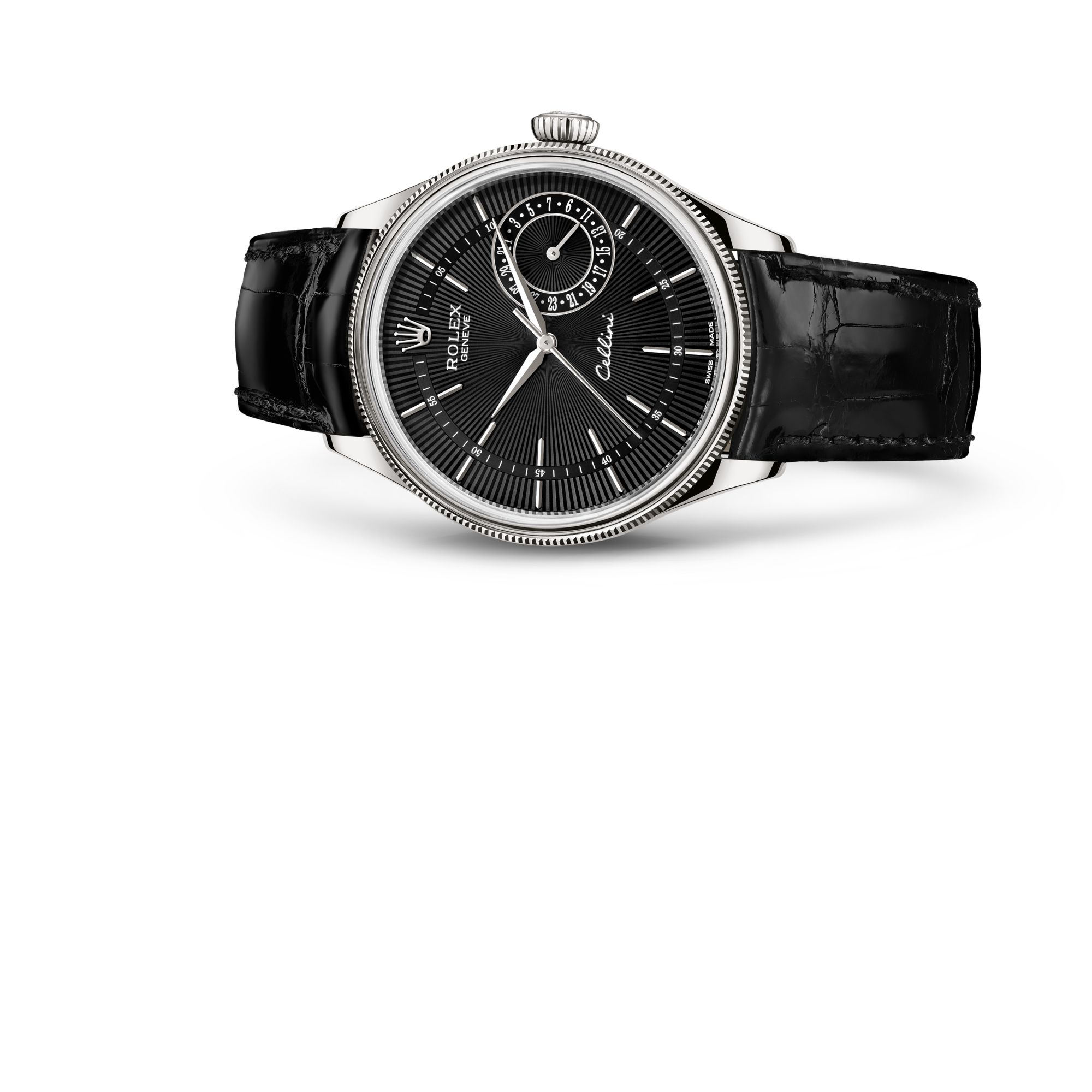 Rolex チェリーニ デイト M50519-0007