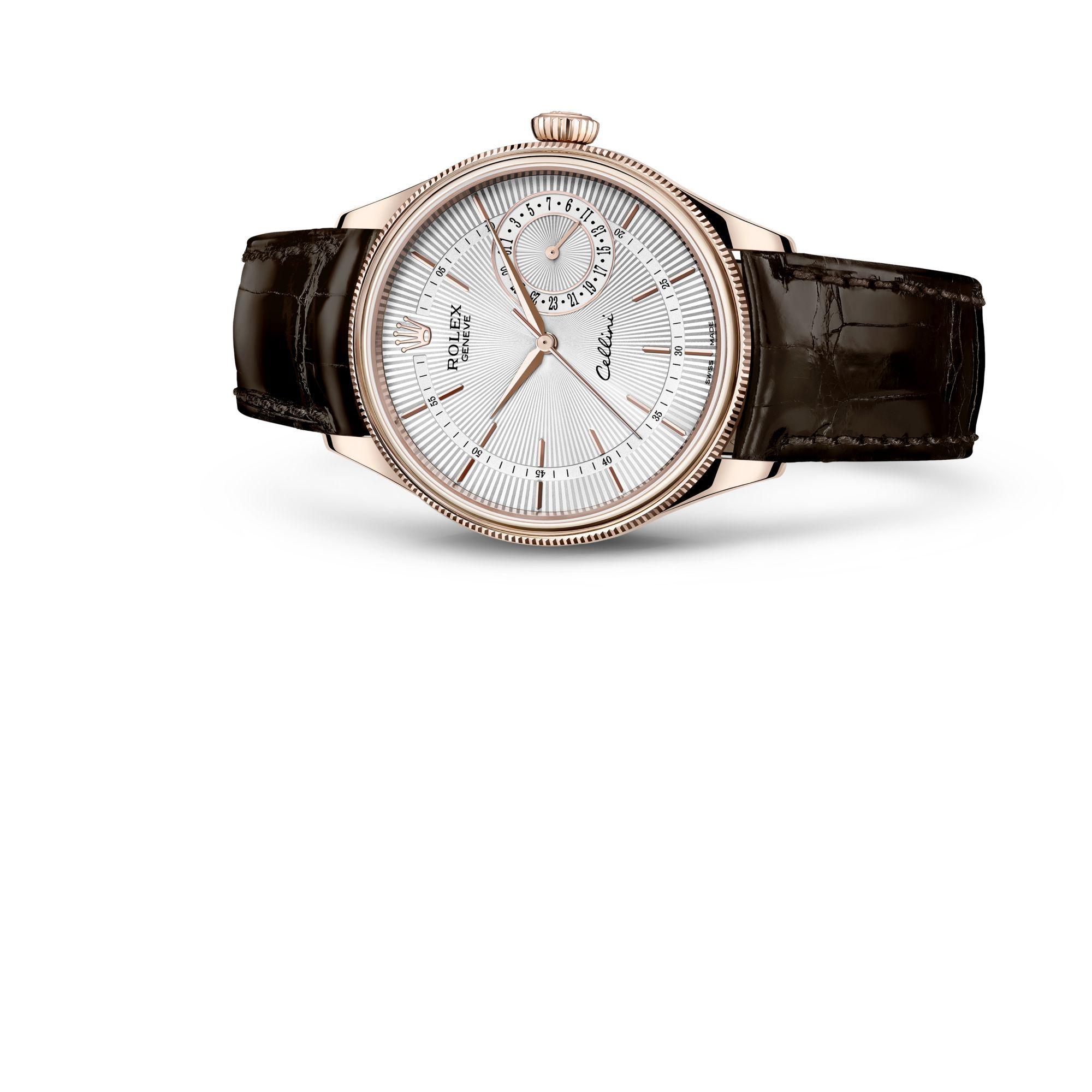 Rolex Cellini Date M50515-0008