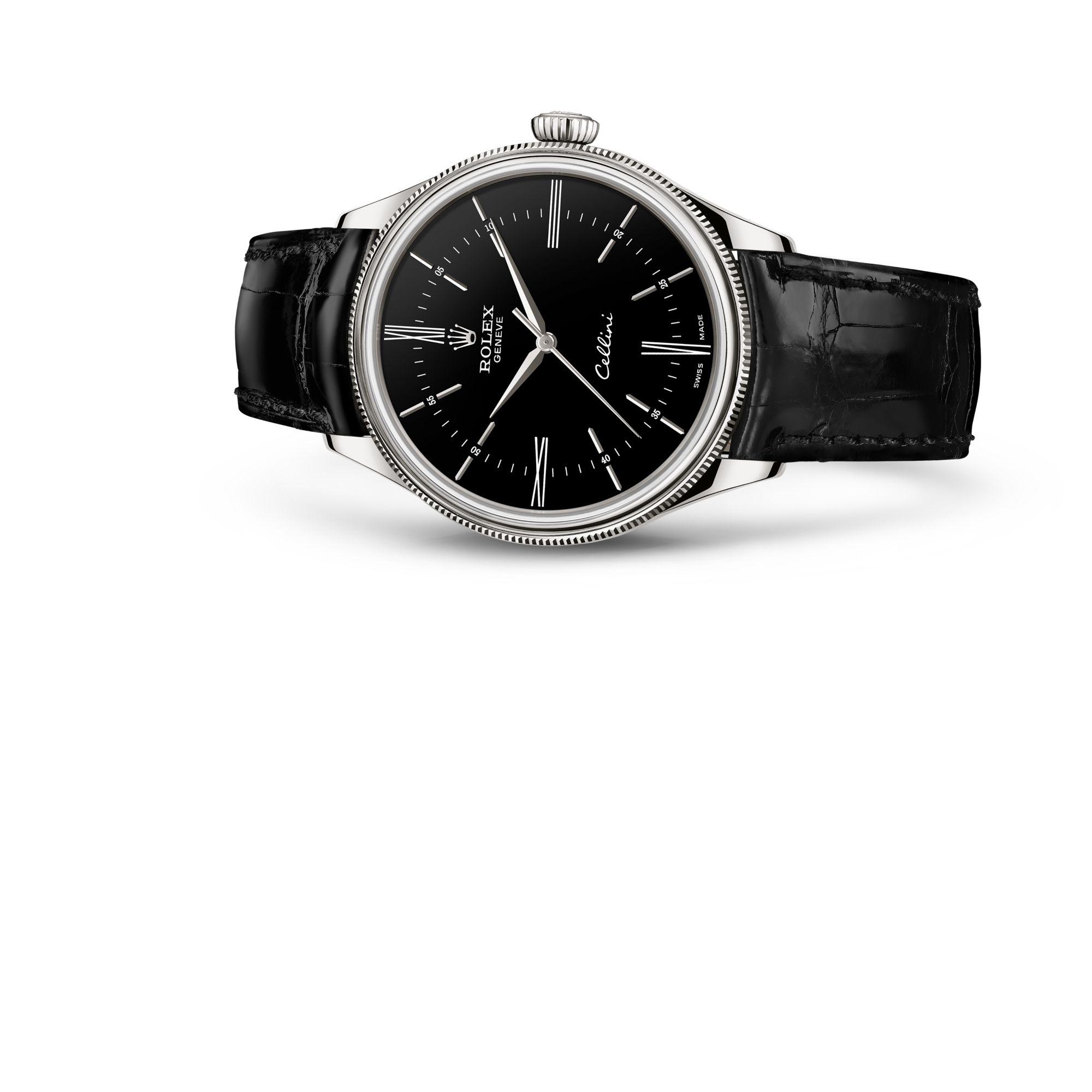 Rolex チェリーニ タイム M50509-0006