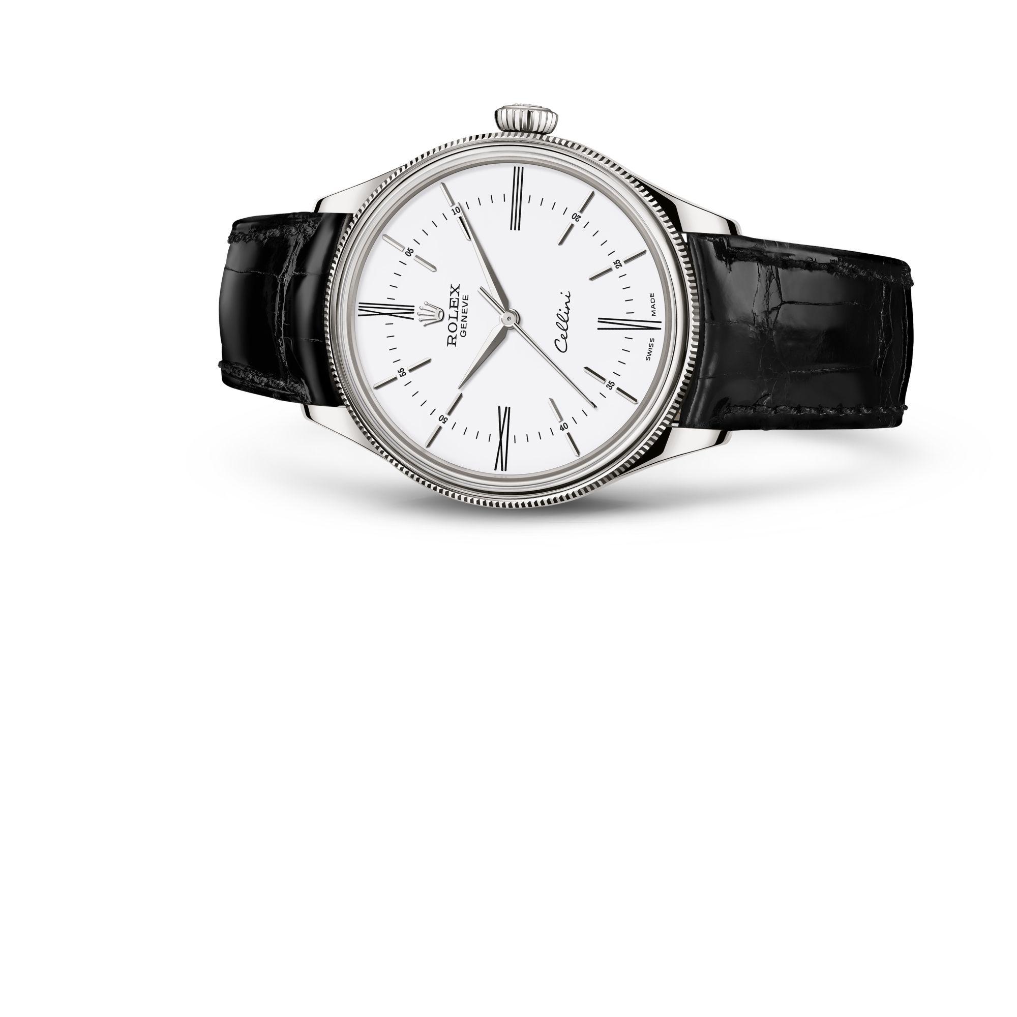 Rolex Cellini Time M50509-0007