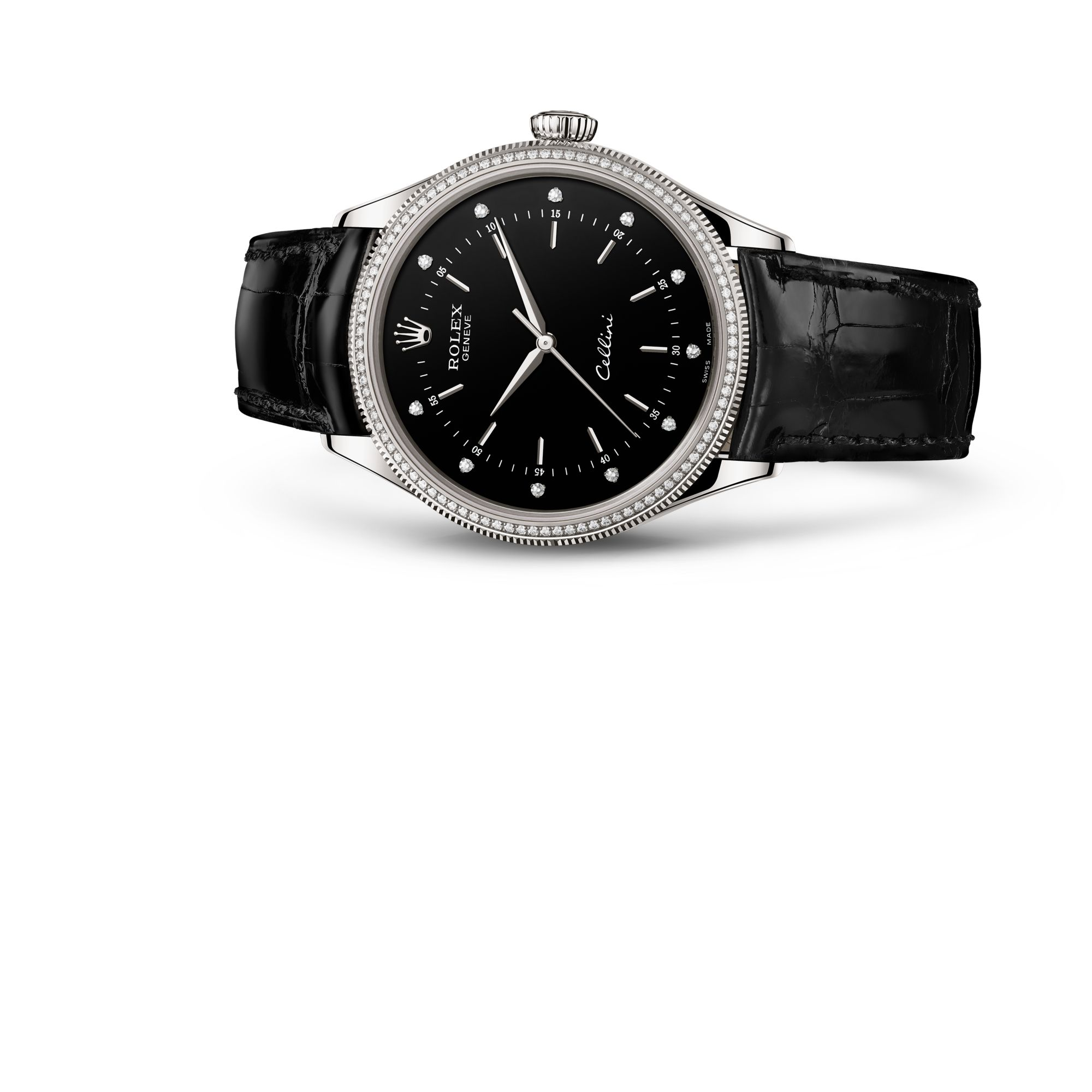 Rolex チェリーニ タイム M50609RBR-0007