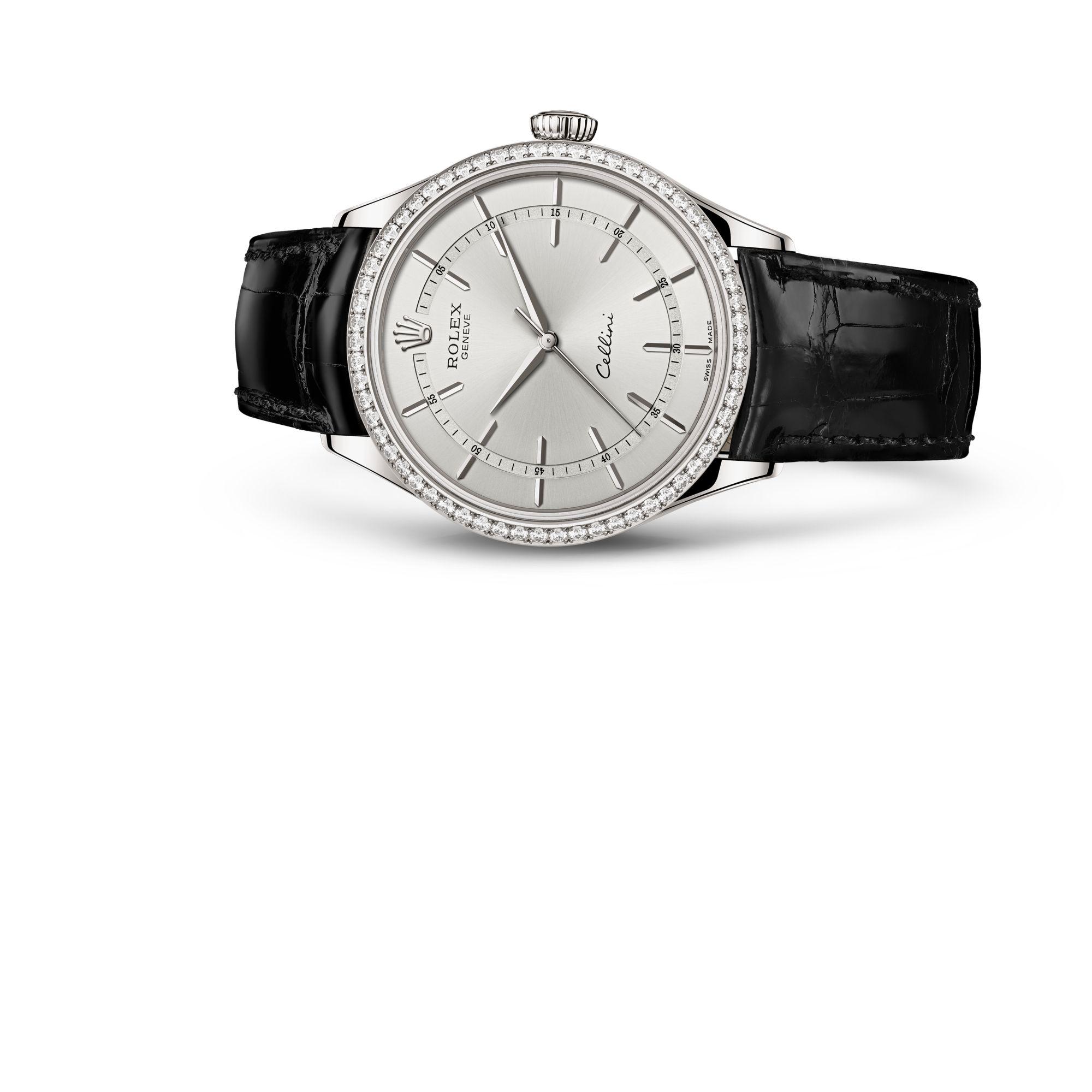 Rolex Cellini Time M50709RBR-0010