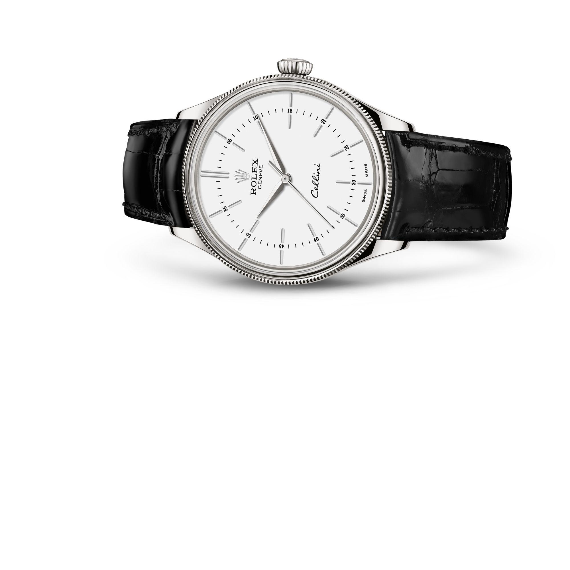 Rolex Cellini Time M50509-0016