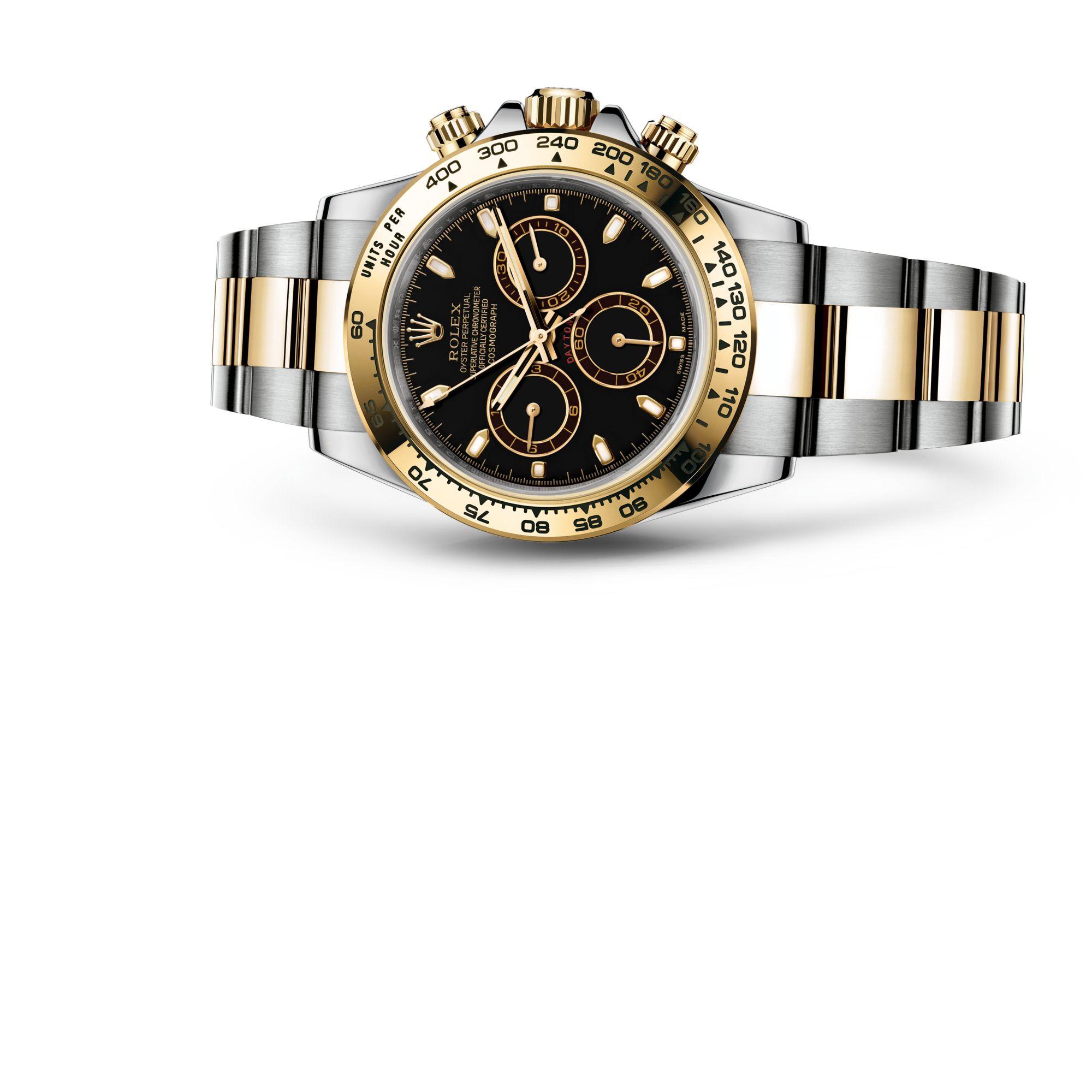 Rolex 宇宙计型迪通拿 M116503-0004