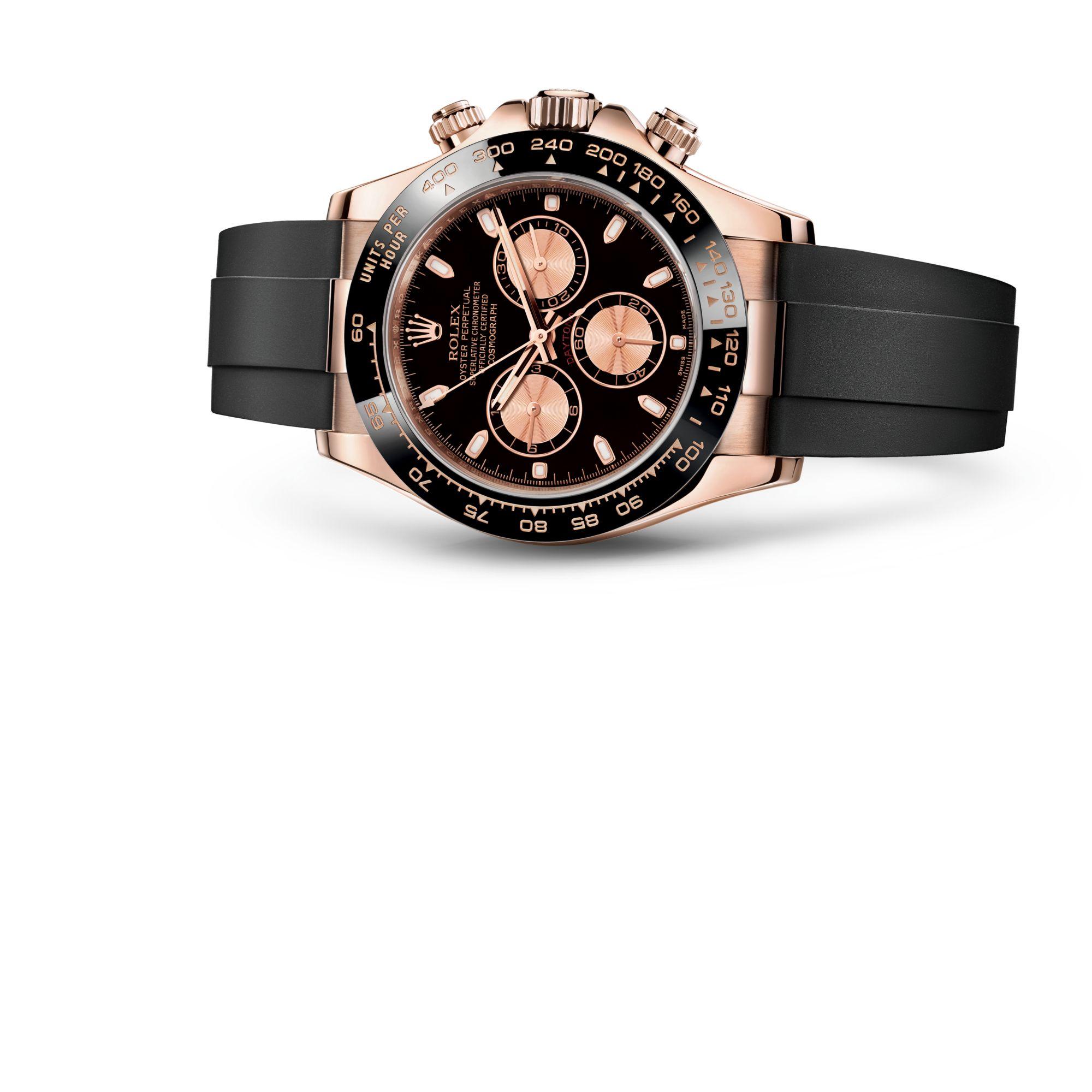 Rolex Cosmograph Daytona M116515LN-0012