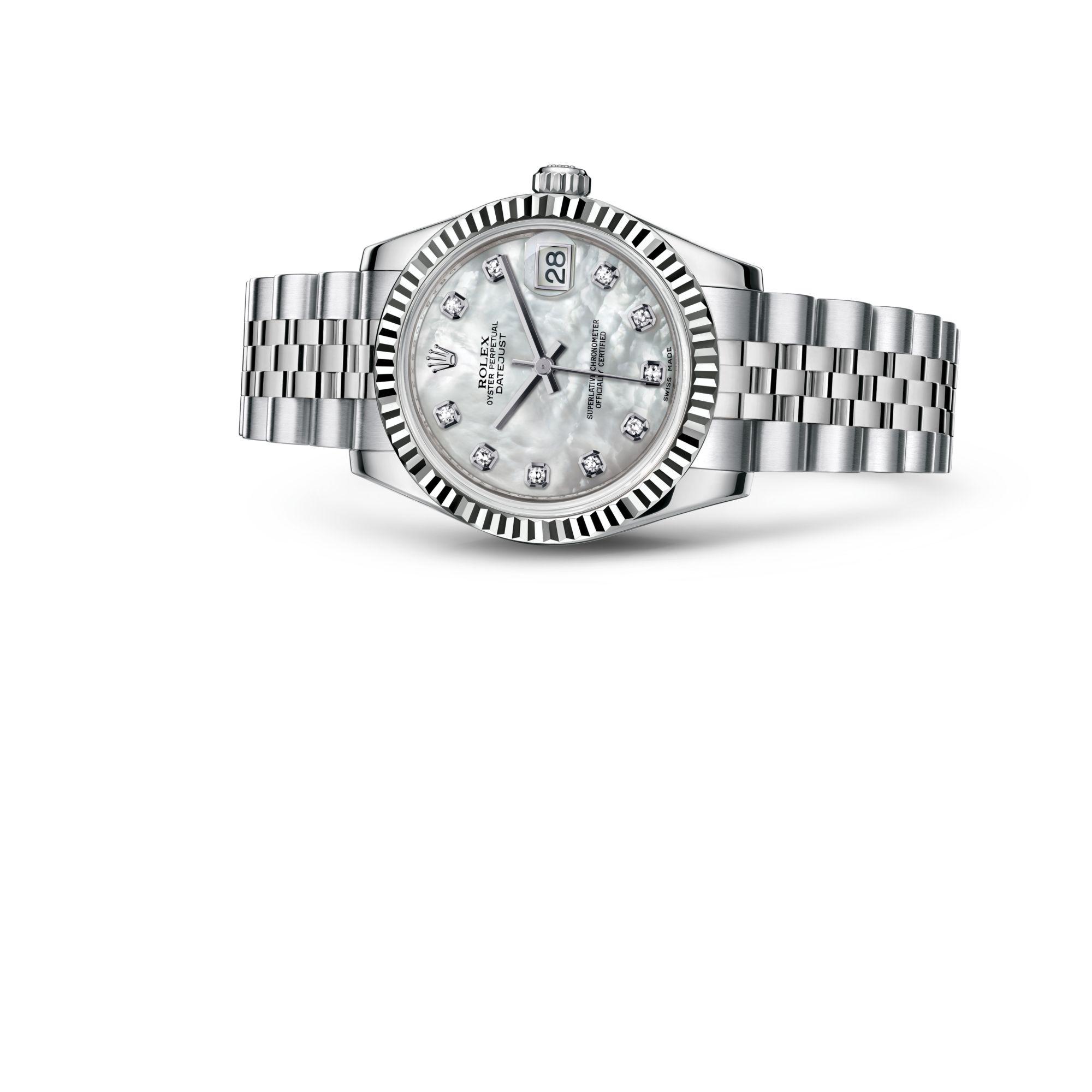 Rolex Datejust 31 M178274-0042