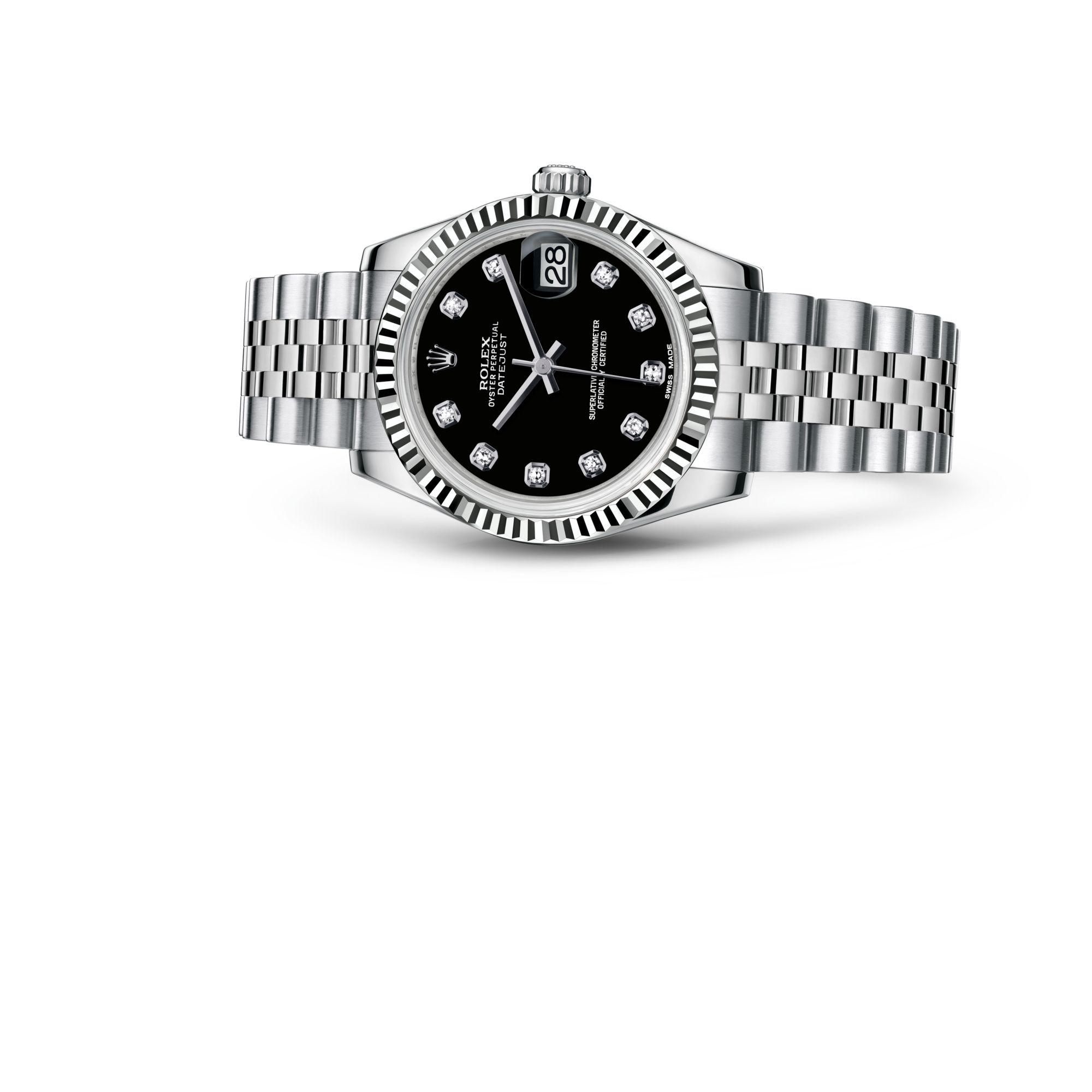 Rolex Datejust 31 M178274-0014