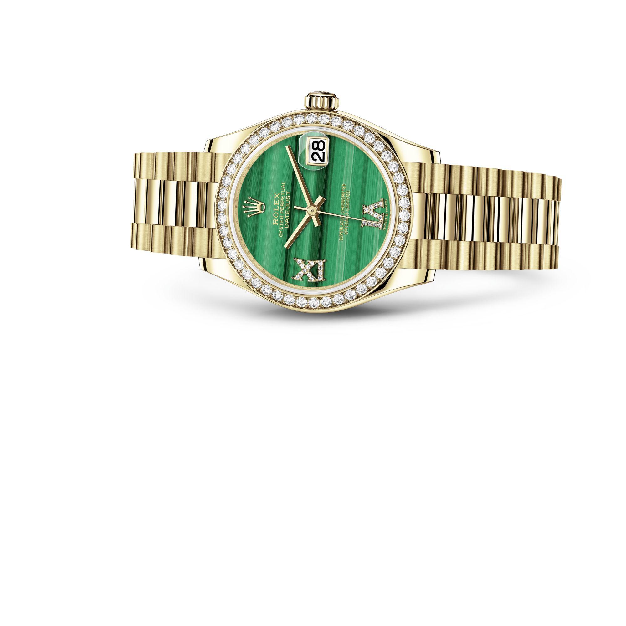 Rolex Datejust 31 M278288RBR-0004