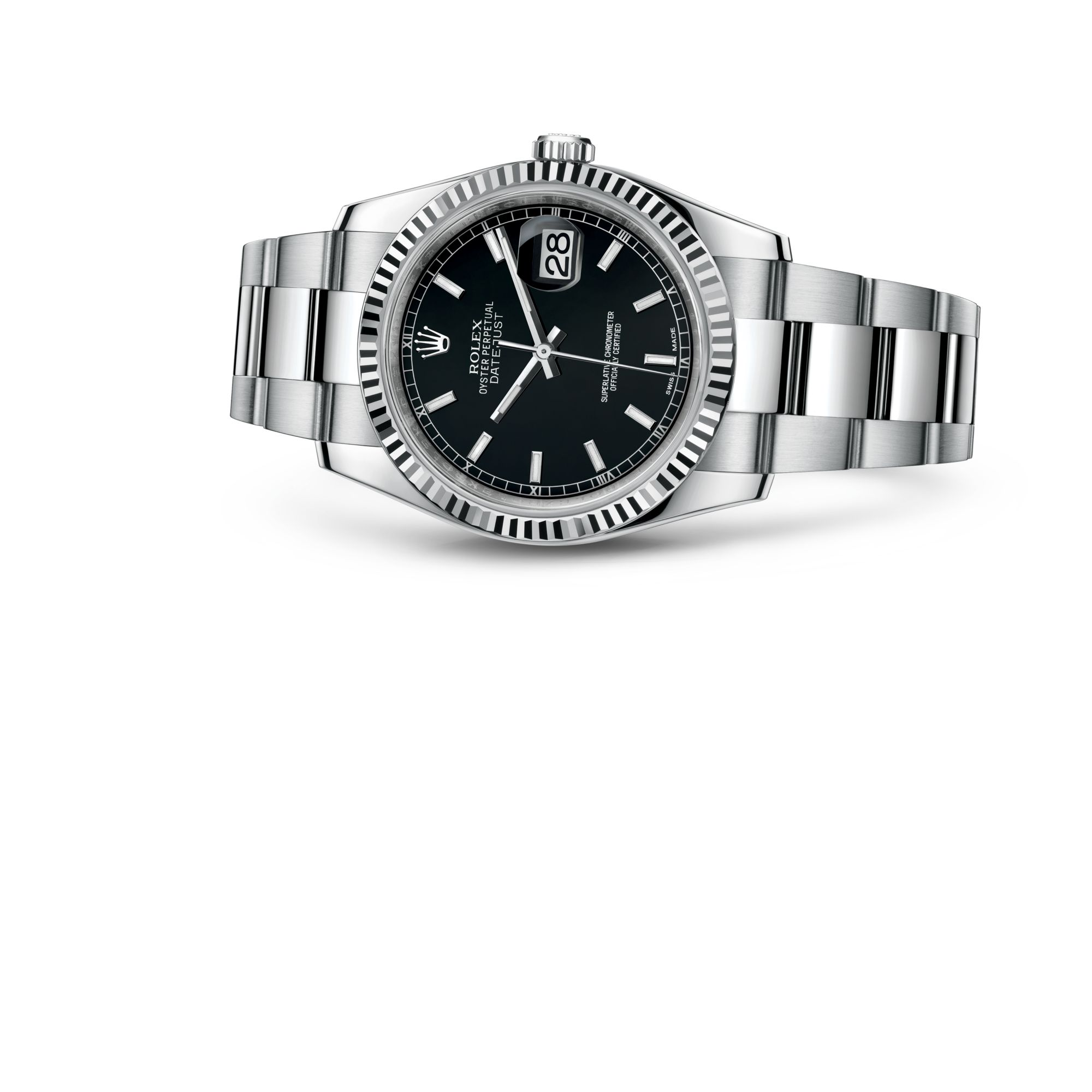Rolex Datejust 36 M116234-0091