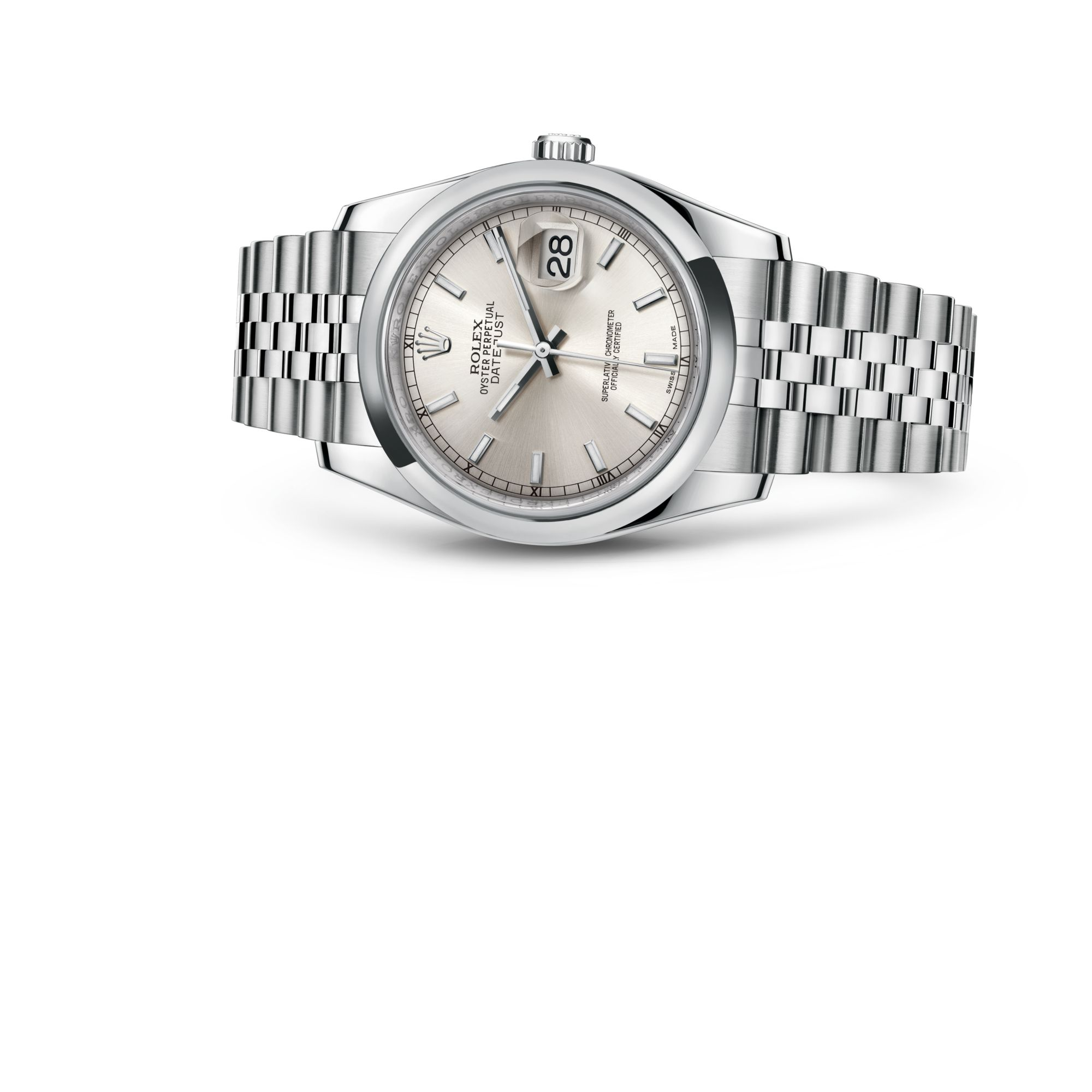 Rolex Datejust 36 M116200-0084