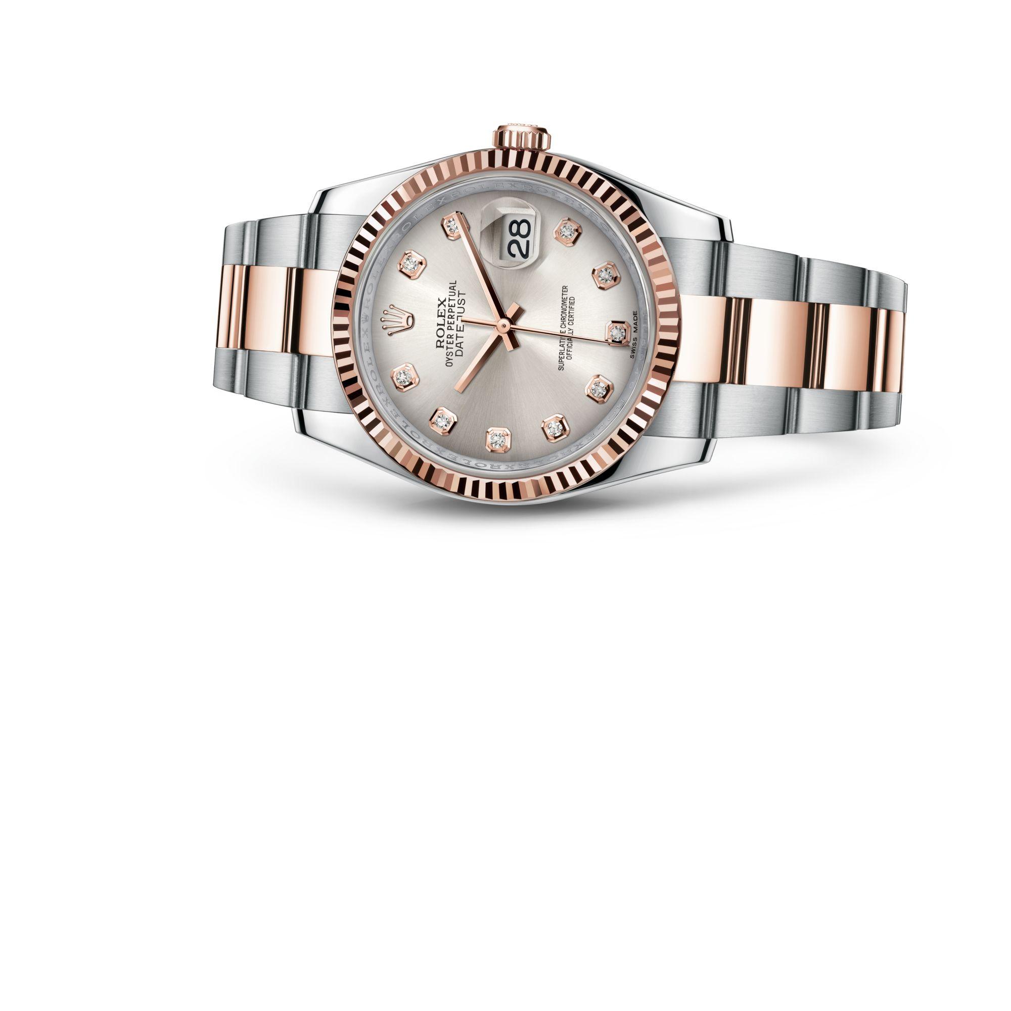 Rolex Datejust 36 M116231-0074