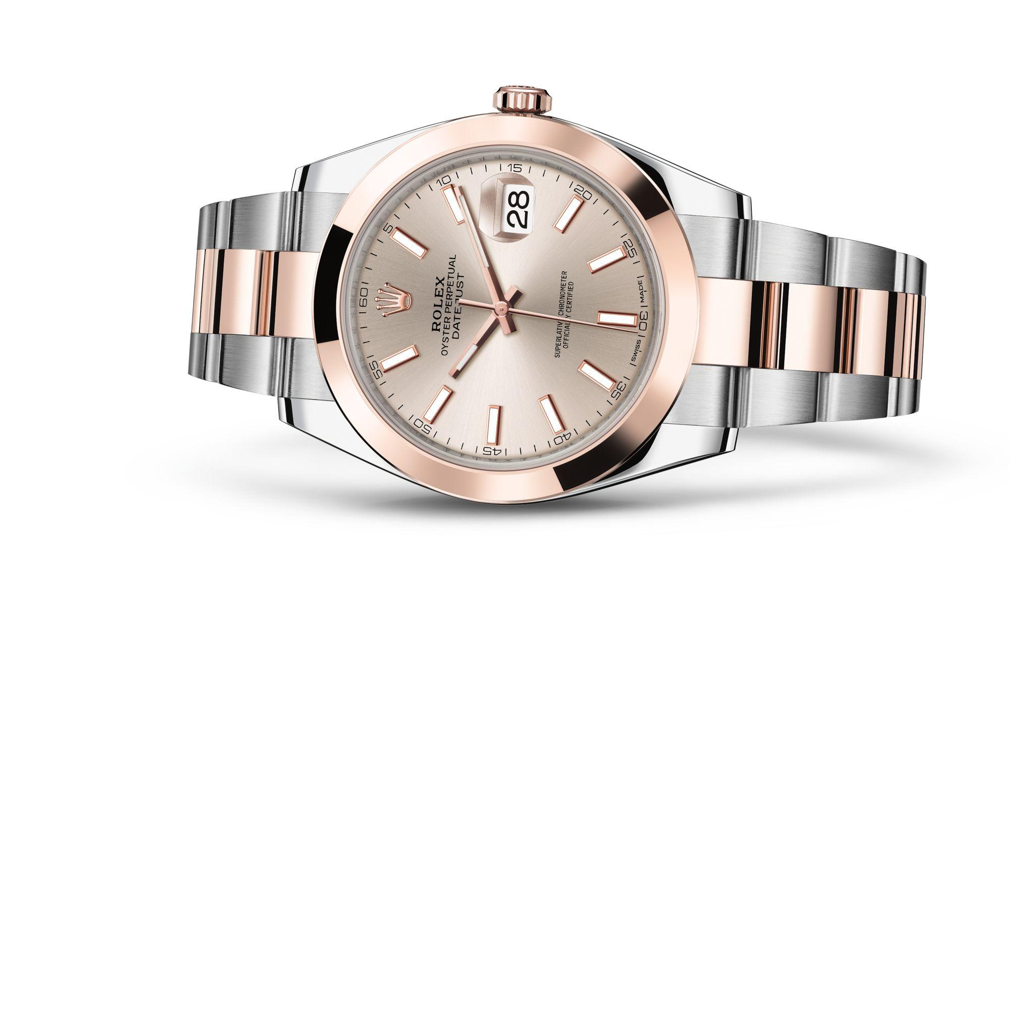 Rolex Datejust 41 M126301-0009