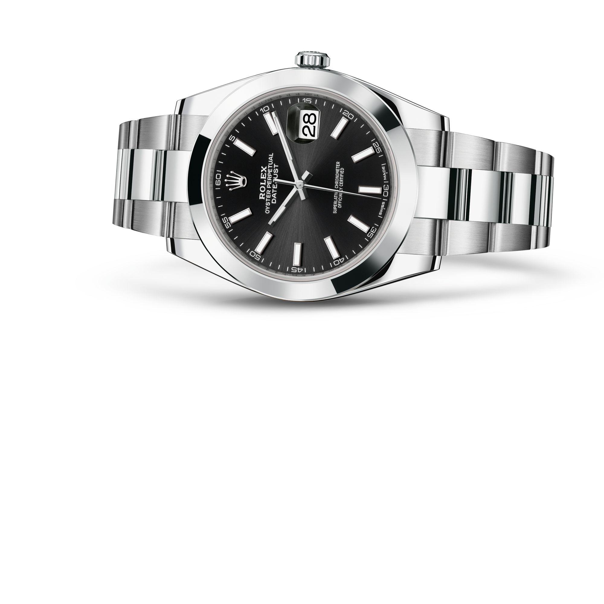 Rolex Datejust 41 M126300-0011