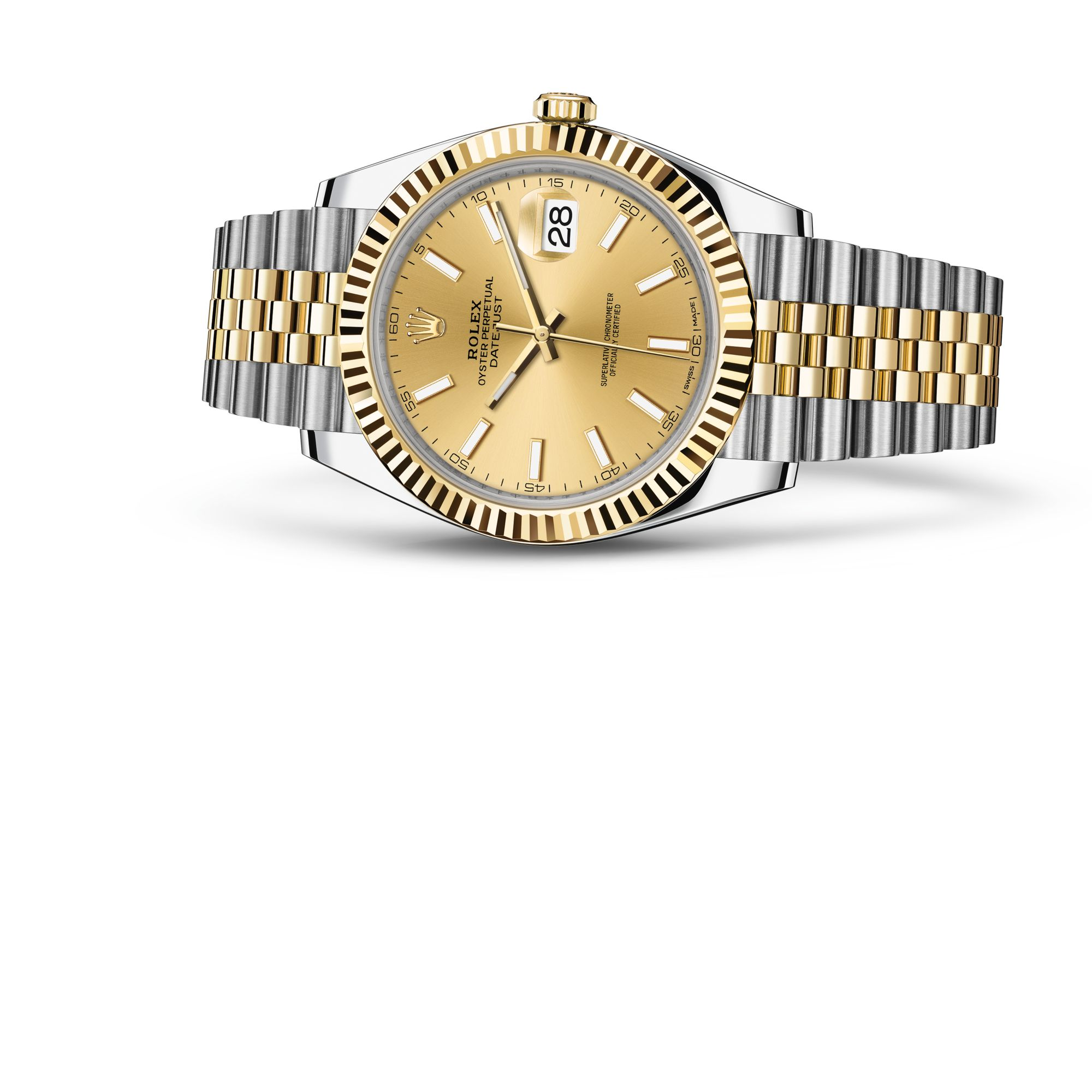 Rolex Datejust 41 M126333-0010