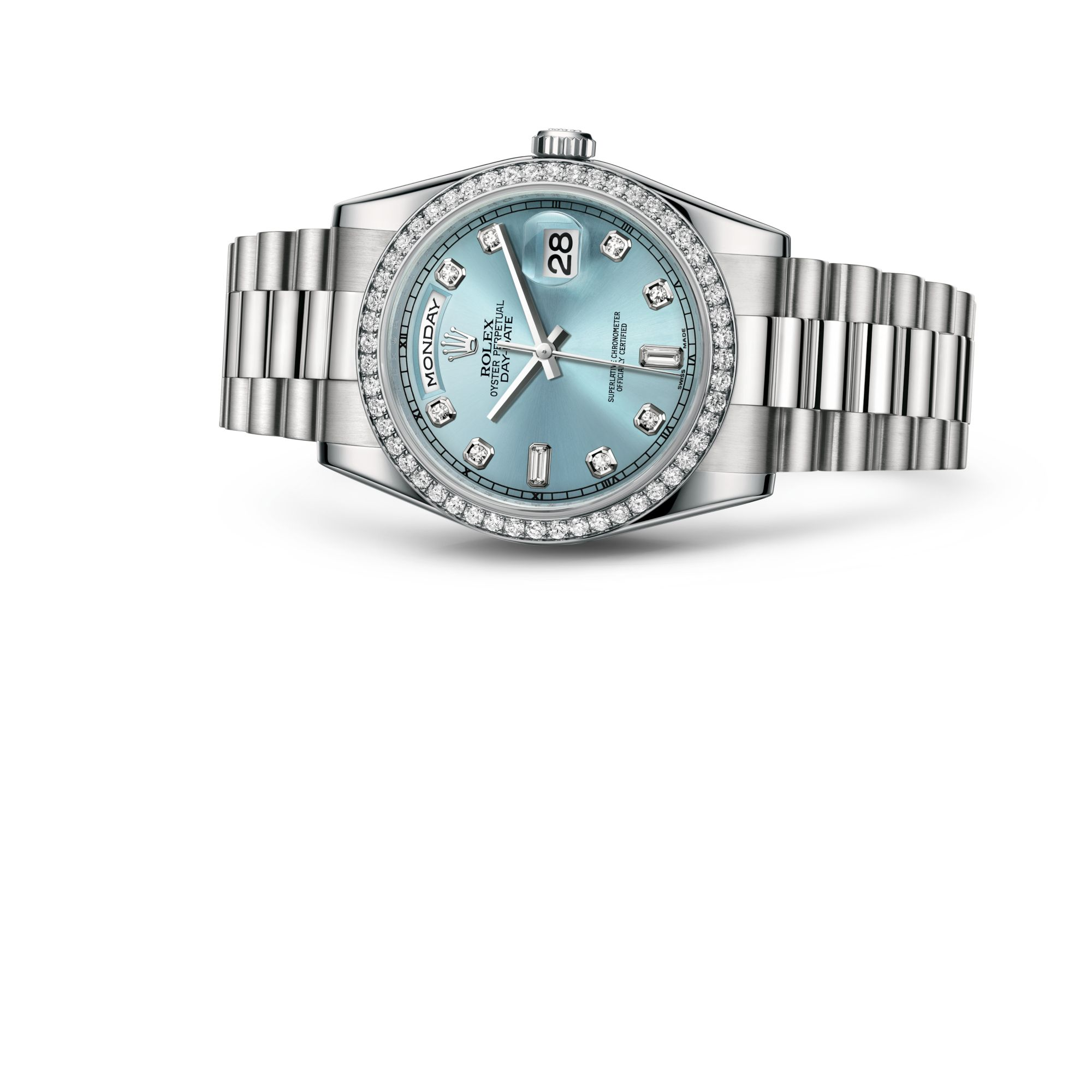 Rolex Day-Date 36 M118346-0028