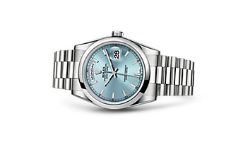 Day-Date 36 M118206-0040
