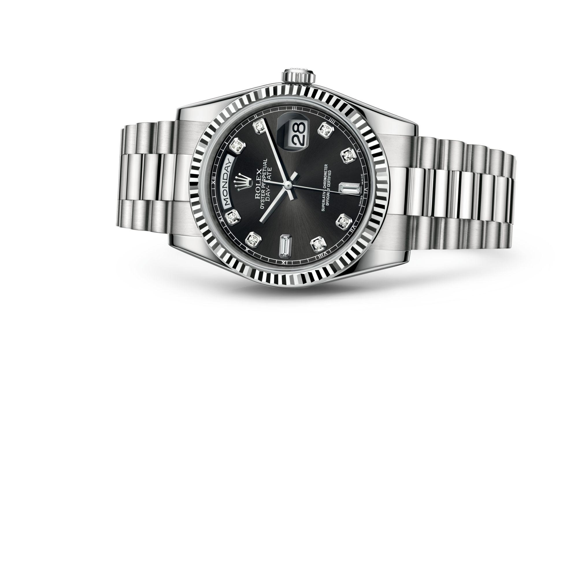 Rolex Day-Date 36 M118239-0089