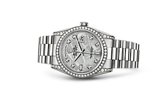 Day-Date 36 M118389-0102