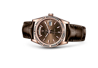 Day-Date 36 M118135-0003