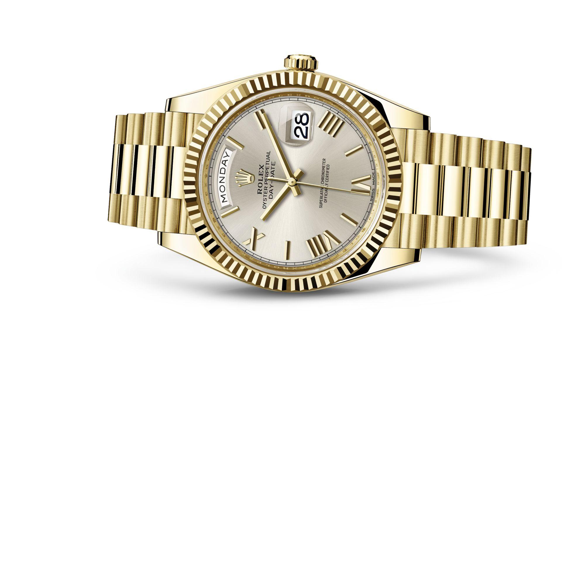 Rolex Day-Date 40 M228238-0002