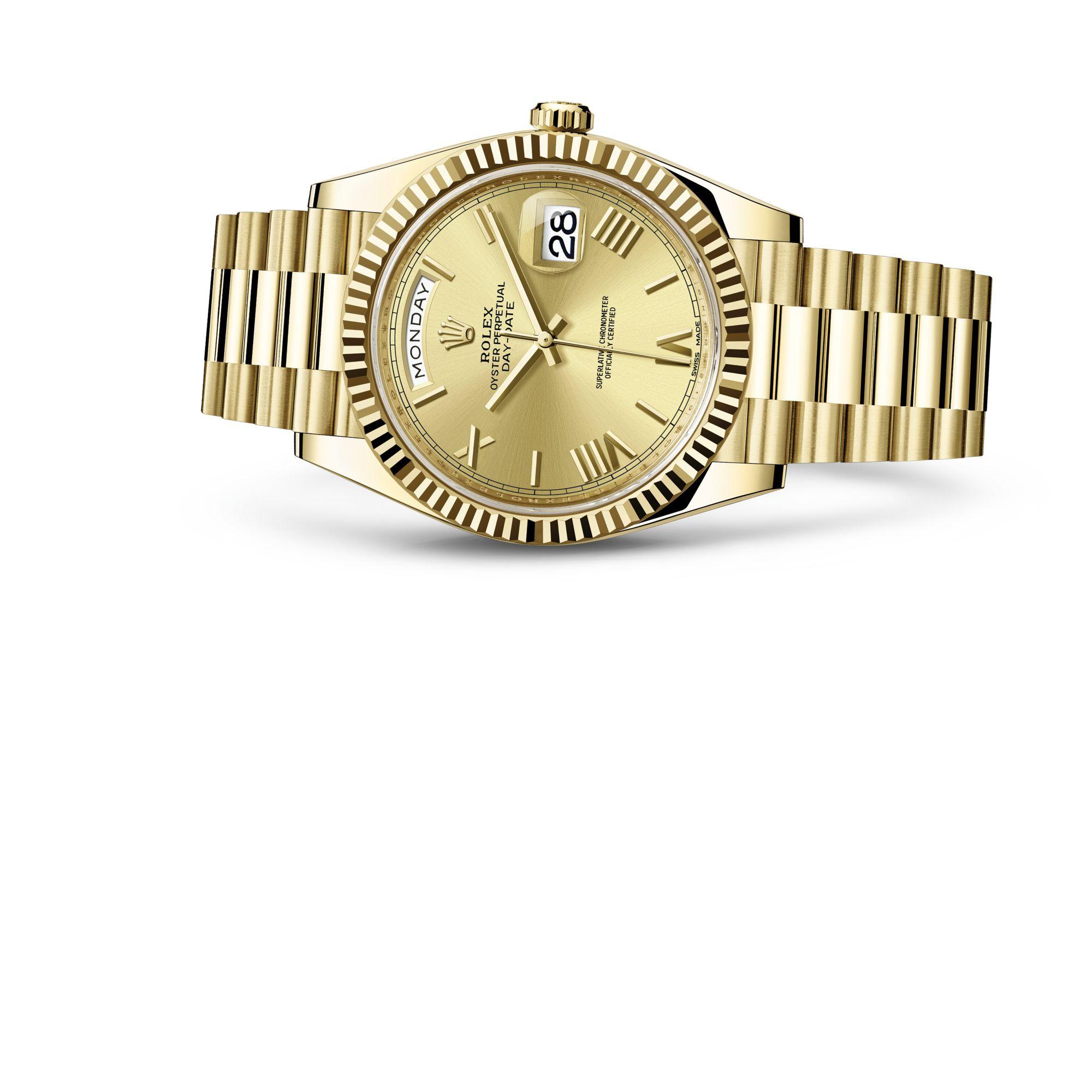 Rolex Day-Date 40 M228238-0006