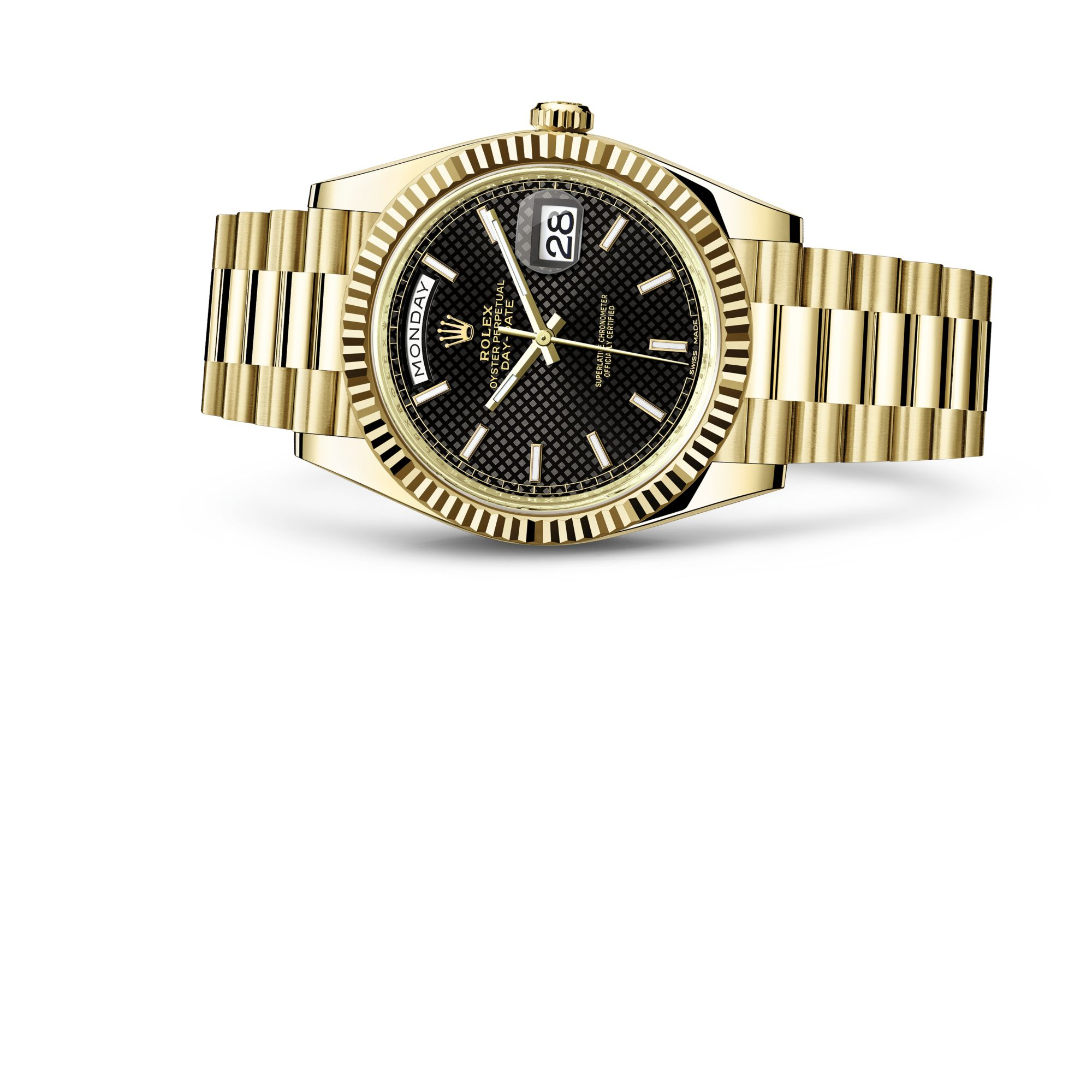 Rolex Day-Date 40 M228238-0007