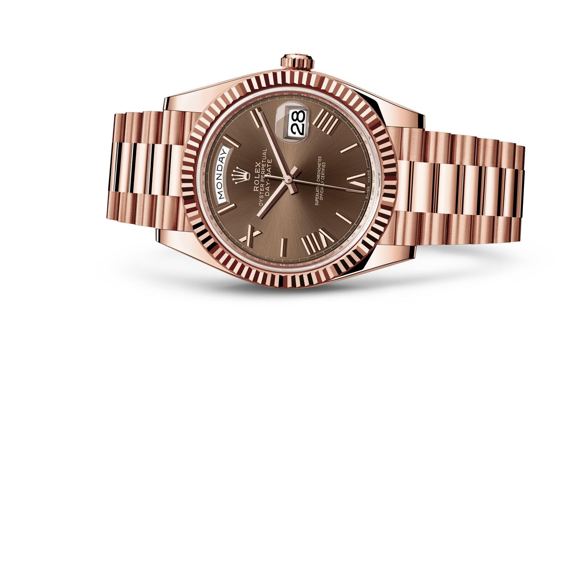 Rolex Day-Date 40 M228235-0002