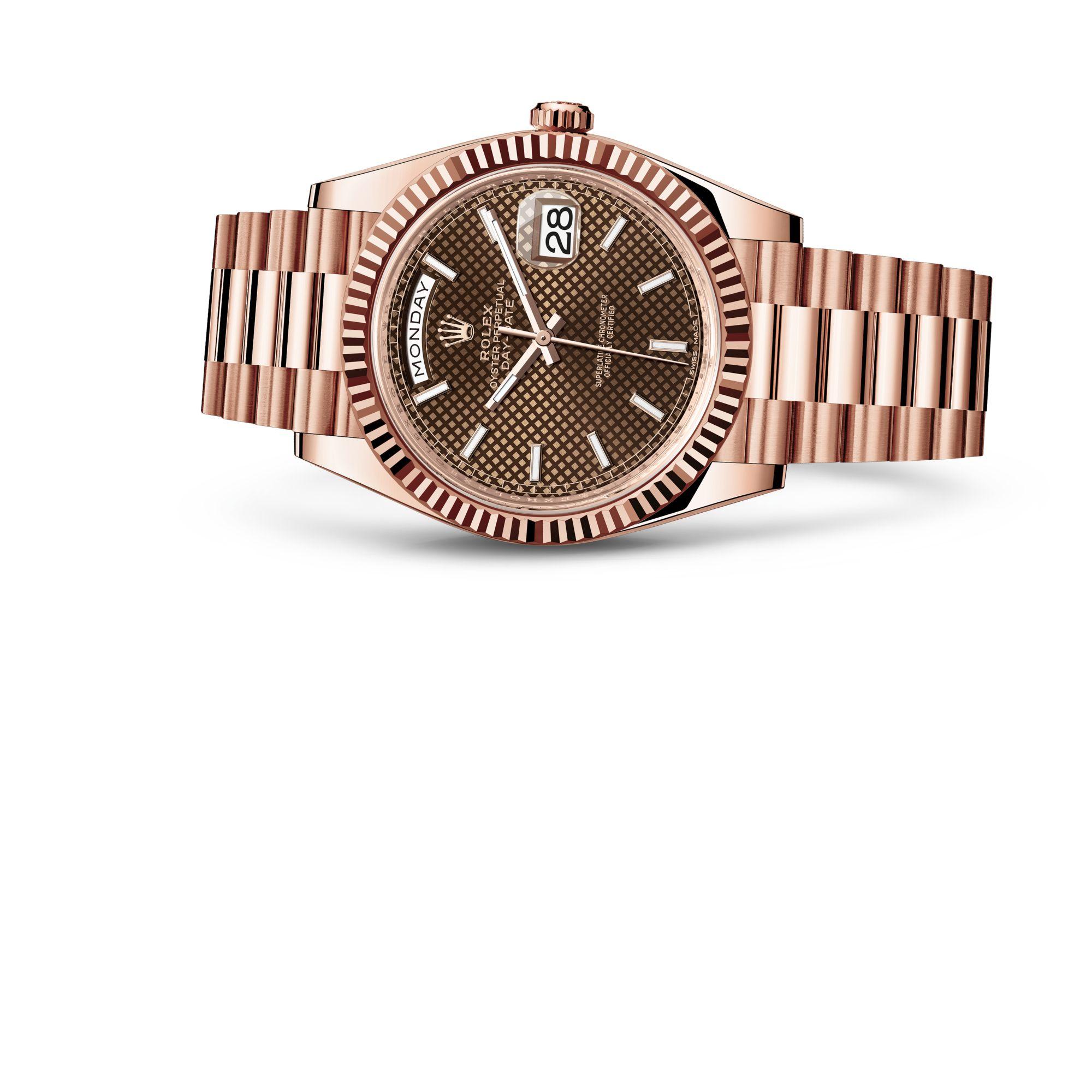 Rolex Day-Date 40 M228235-0006
