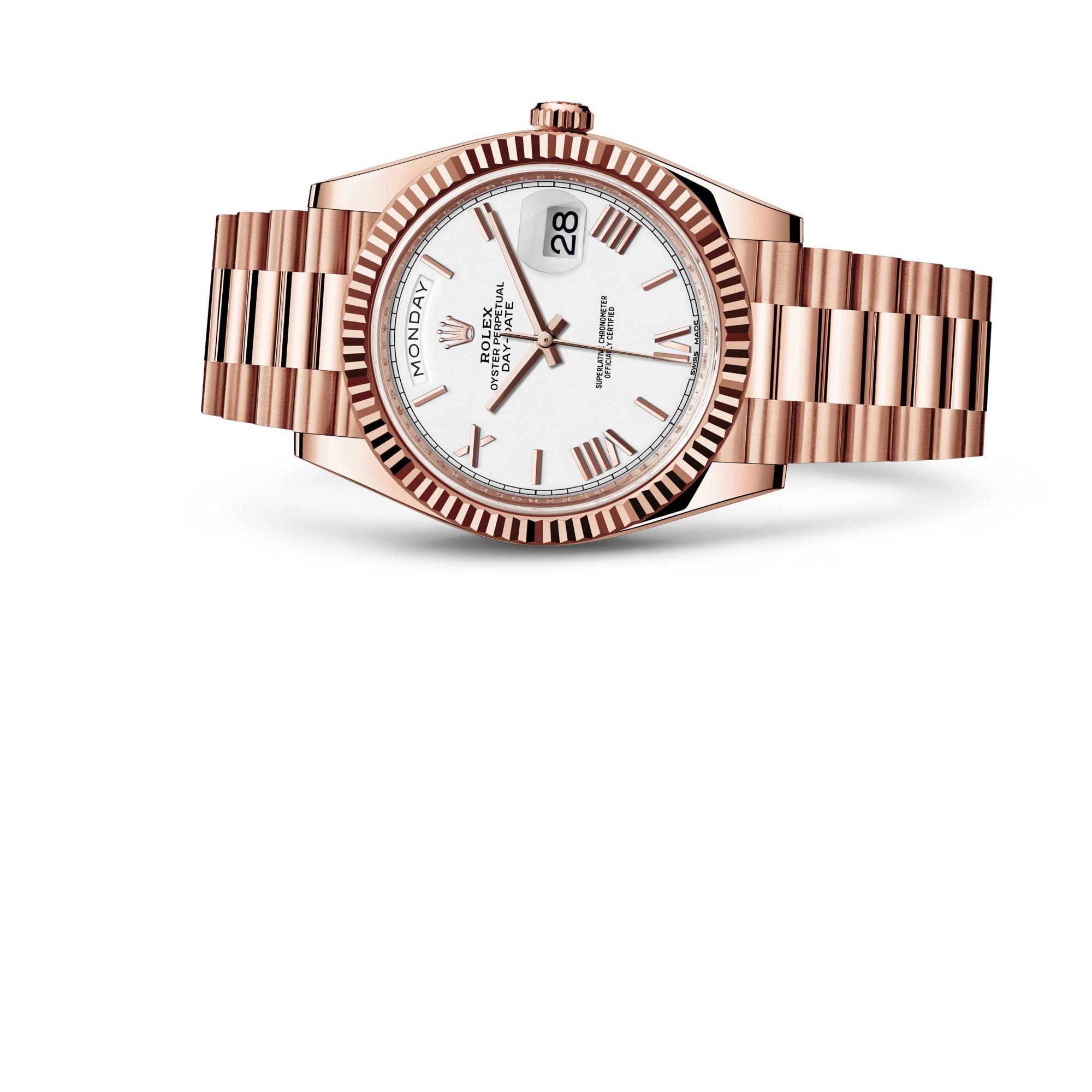Rolex Day-Date 40 M228235-0032