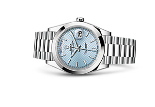 Day-Date 40 M228206-0004