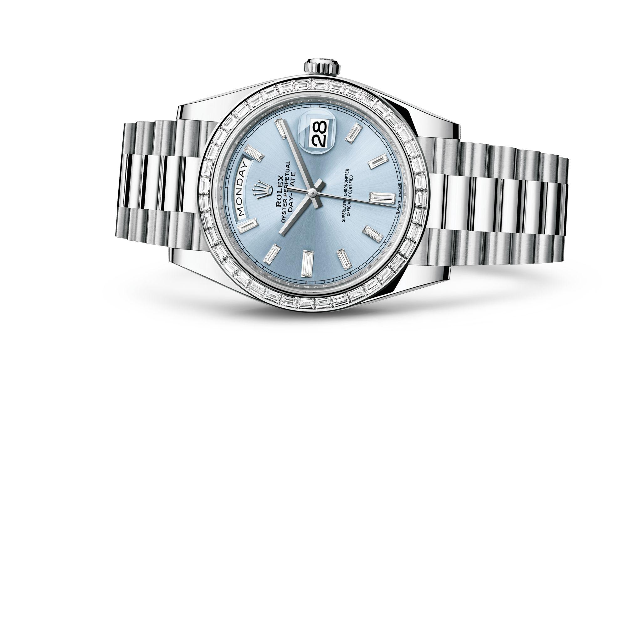 Rolex Day-Date 40 M228396TBR-0002