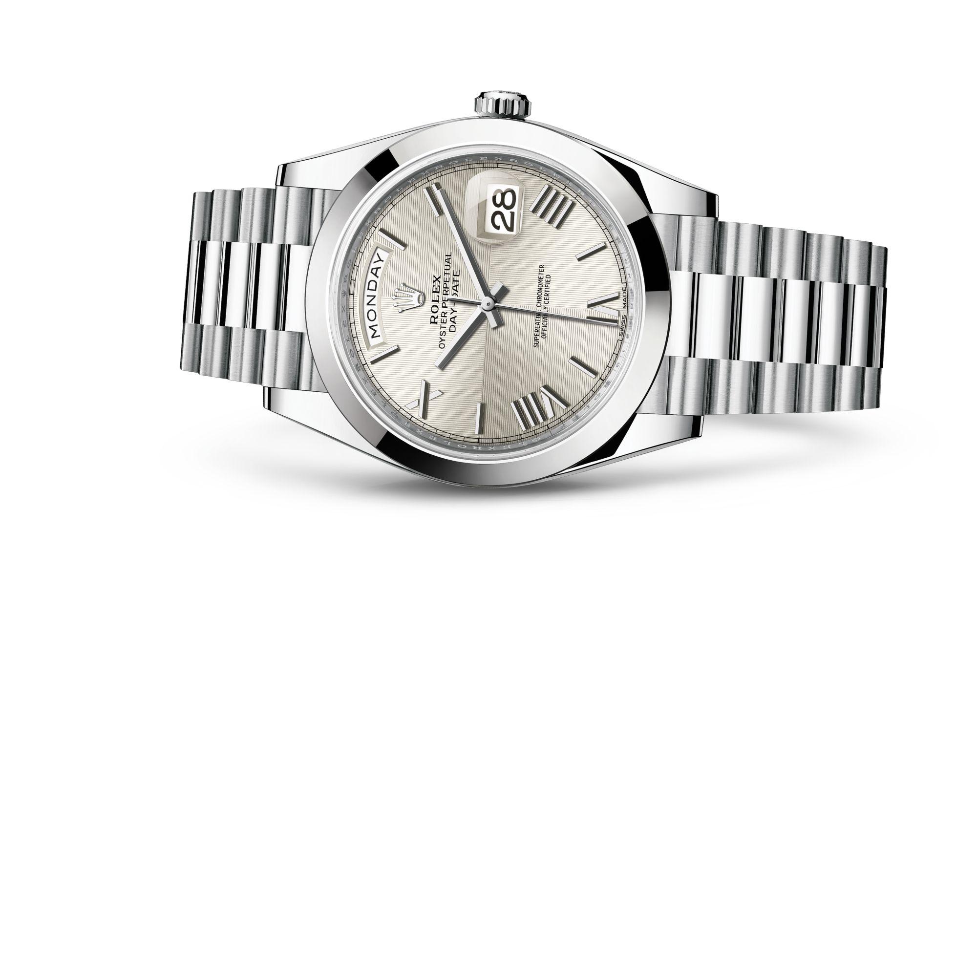 Rolex Day-Date 40 M228206-0014