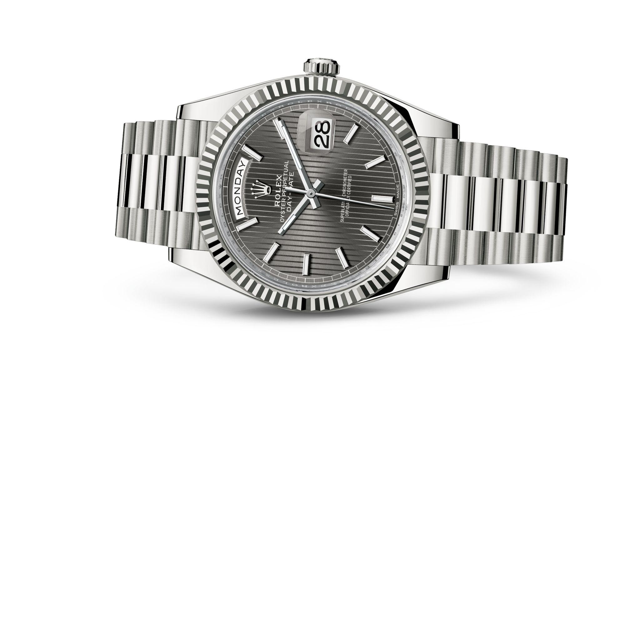 Rolex Day-Date 40 M228239-0002