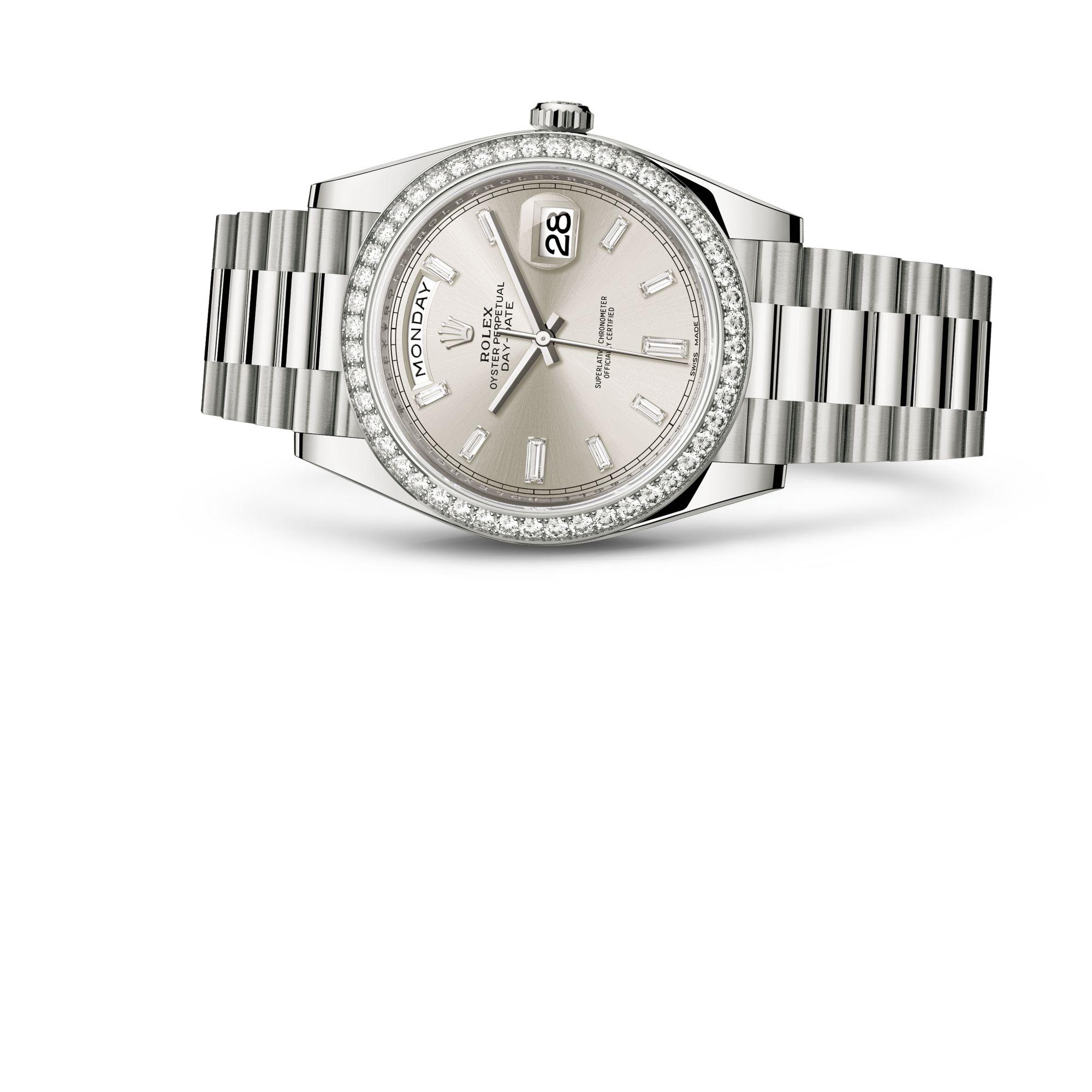 Rolex Day-Date 40 M228349RBR-0001