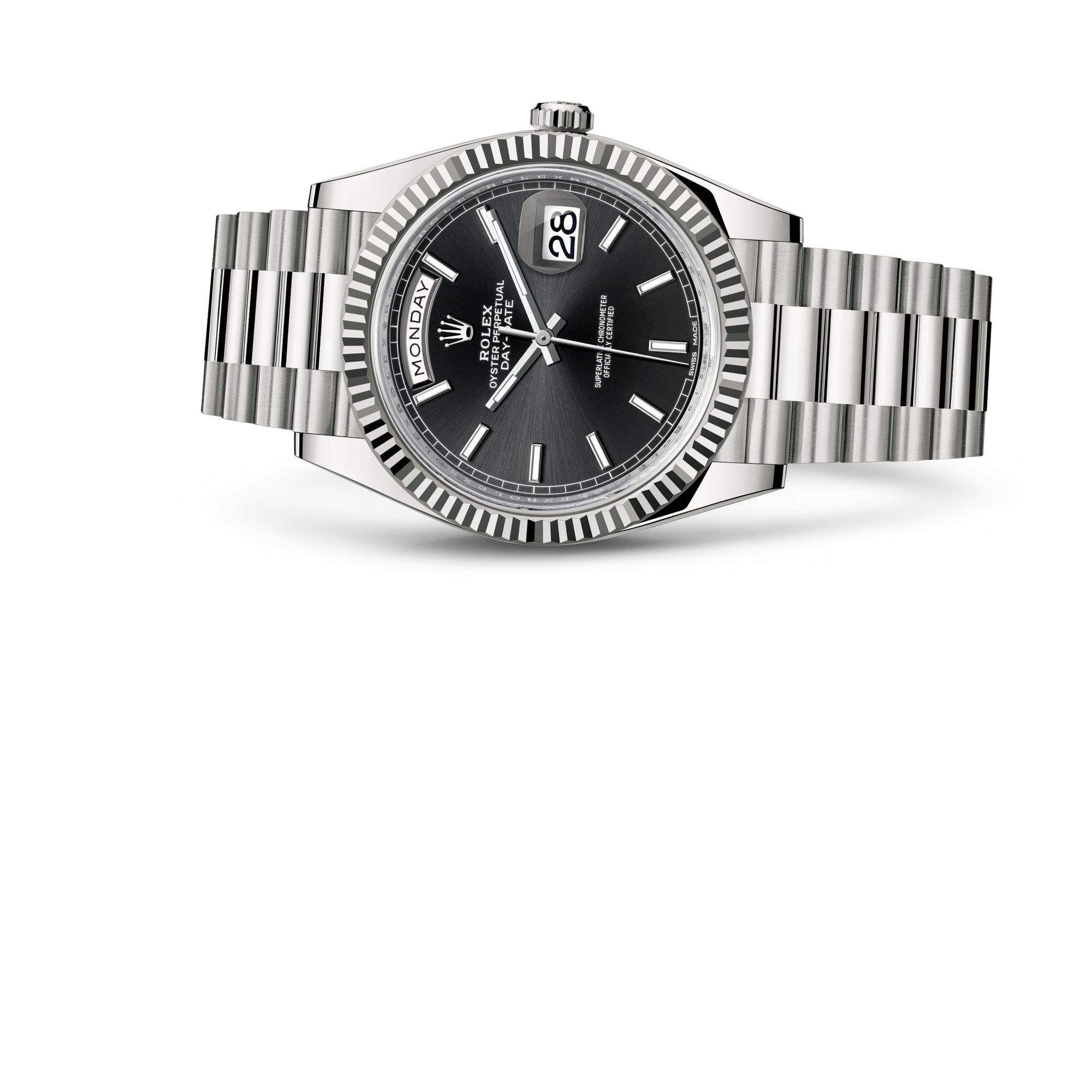 Rolex Day-Date 40 M228239-0004