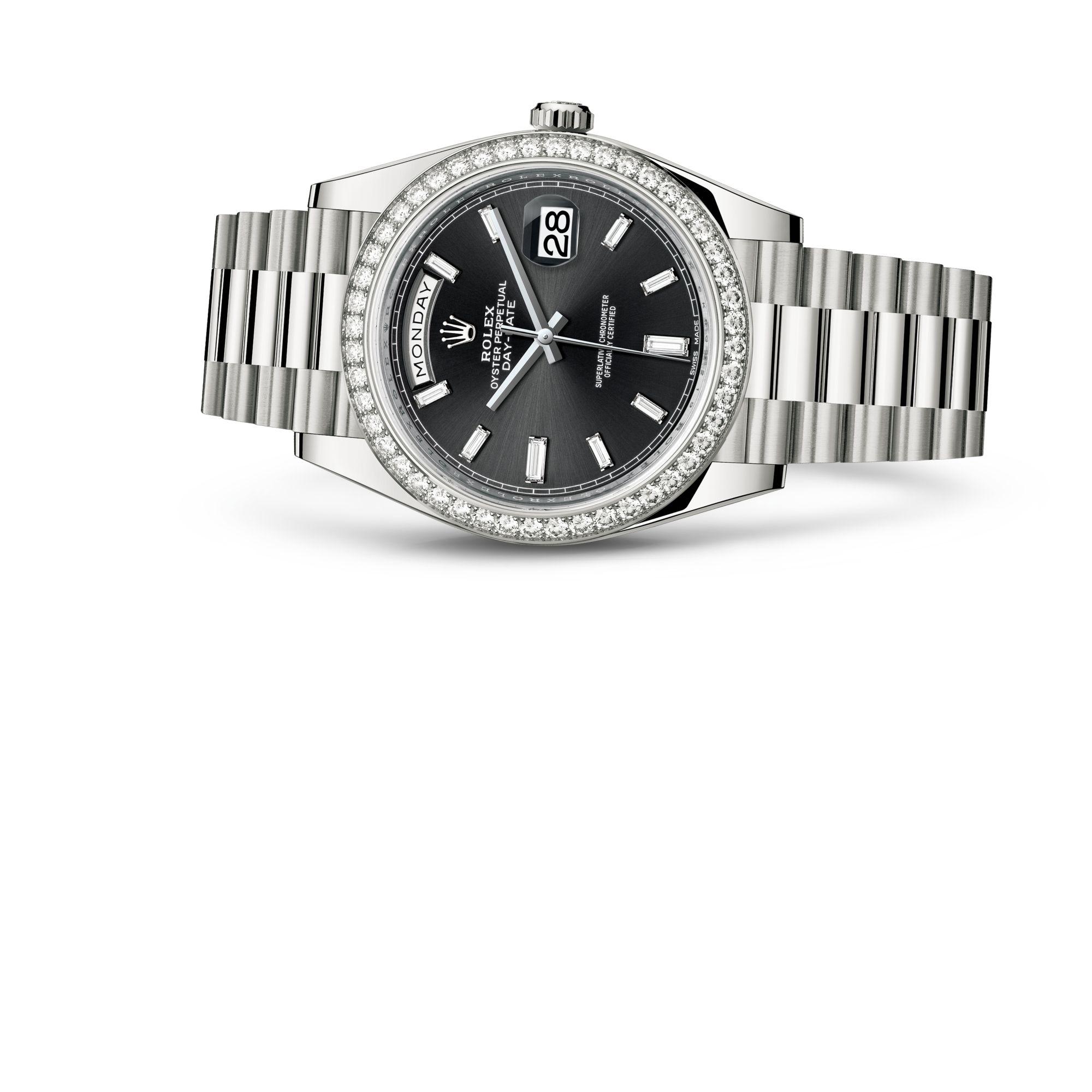 Rolex Day-Date 40 M228349RBR-0003