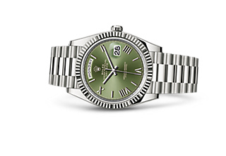 Day-Date 40 M228239-0033