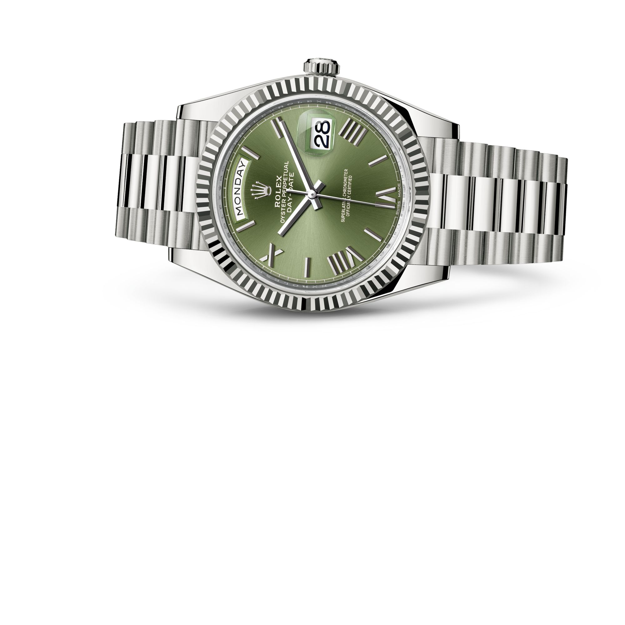Rolex Day-Date 40 M228239-0033
