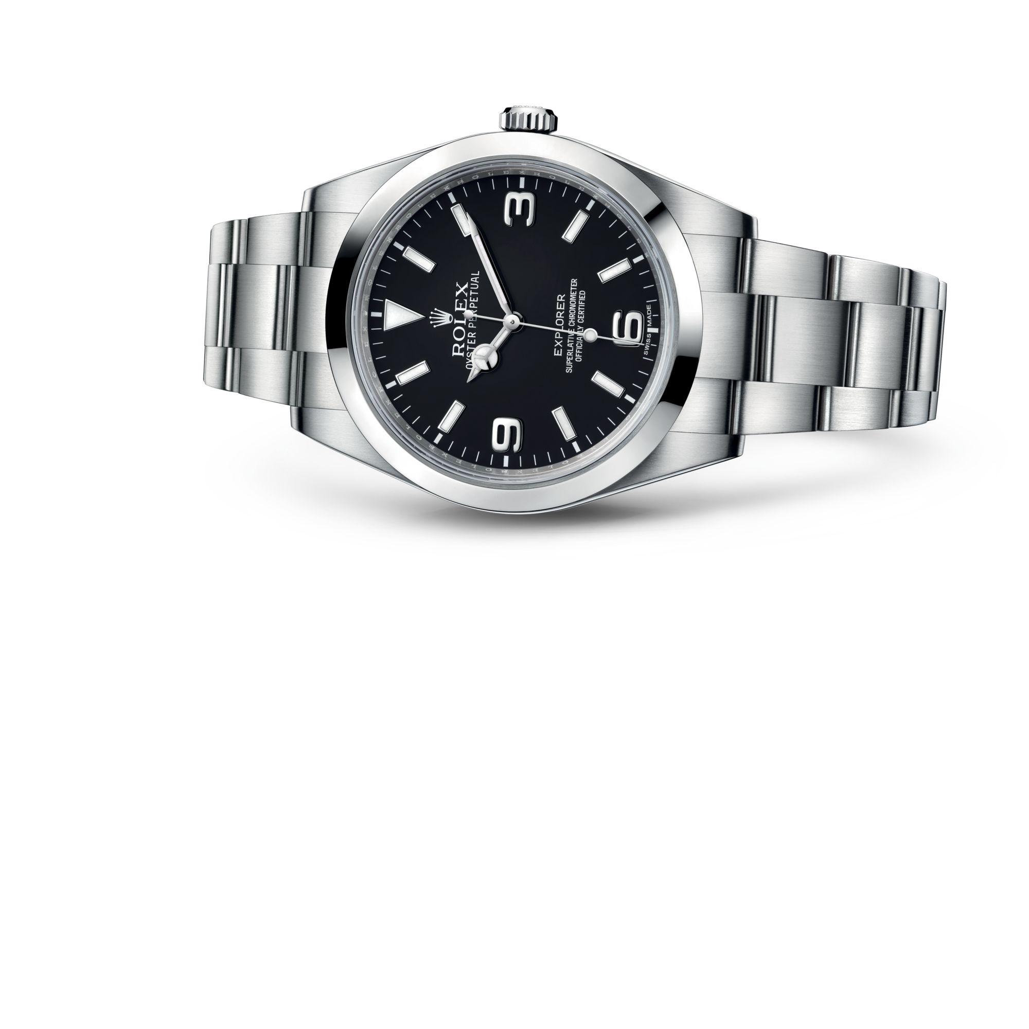 Rolex Explorer M214270-0001