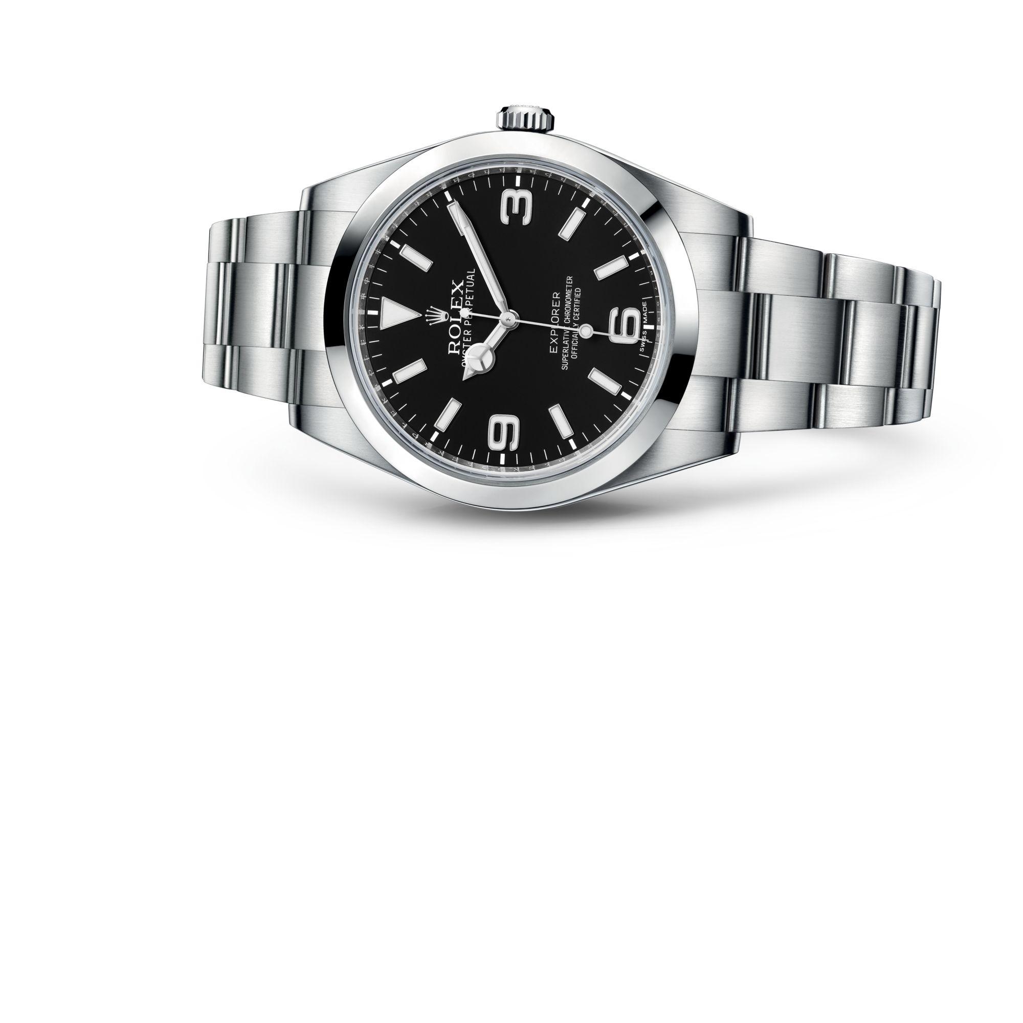 Rolex Explorer M214270-0003