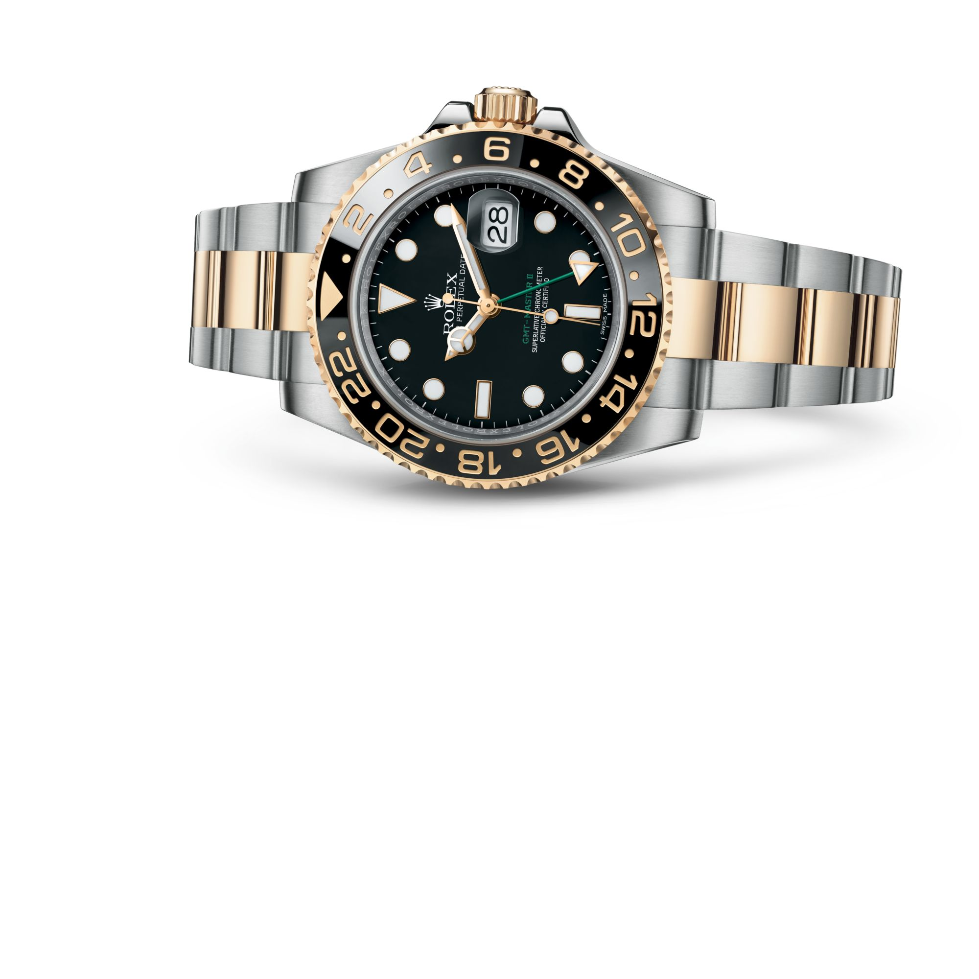 Rolex GMT-Master II M116713LN-0001
