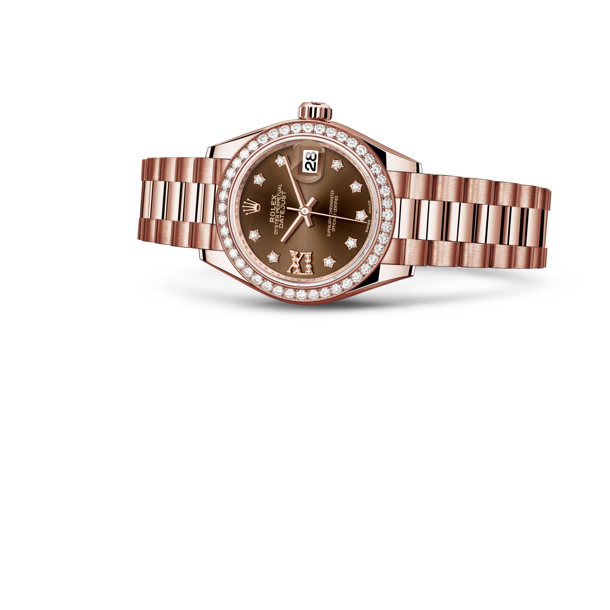 Rolex Lady-Datejust 28 M279135RBR-0001
