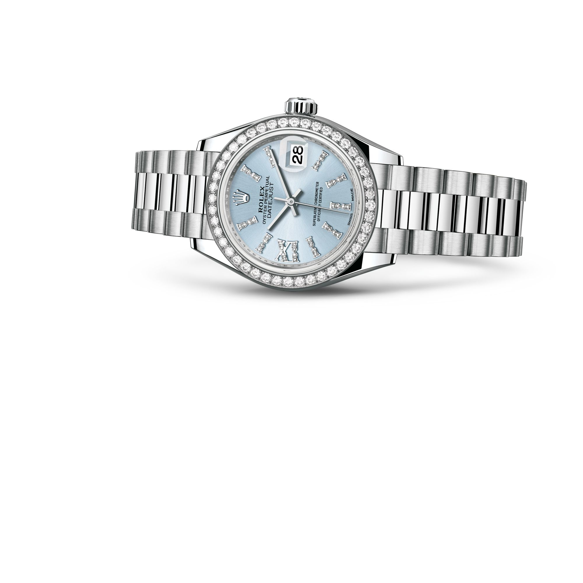 Rolex Lady-Datejust 28 M279136RBR-0001