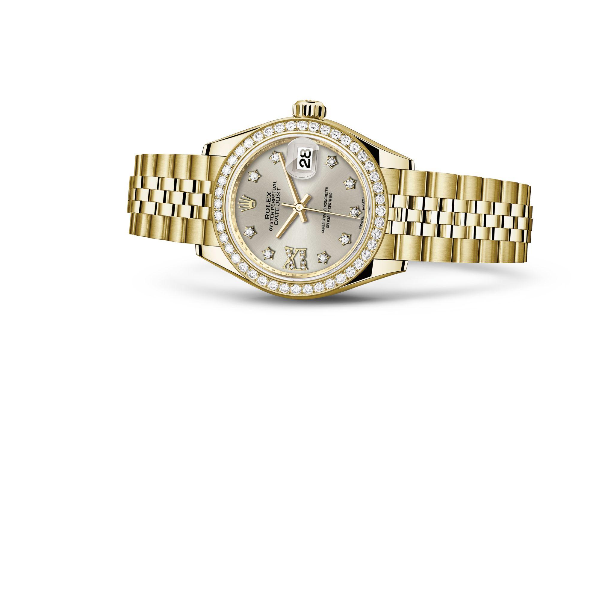 Rolex Lady-Datejust 28 M279138RBR-0002