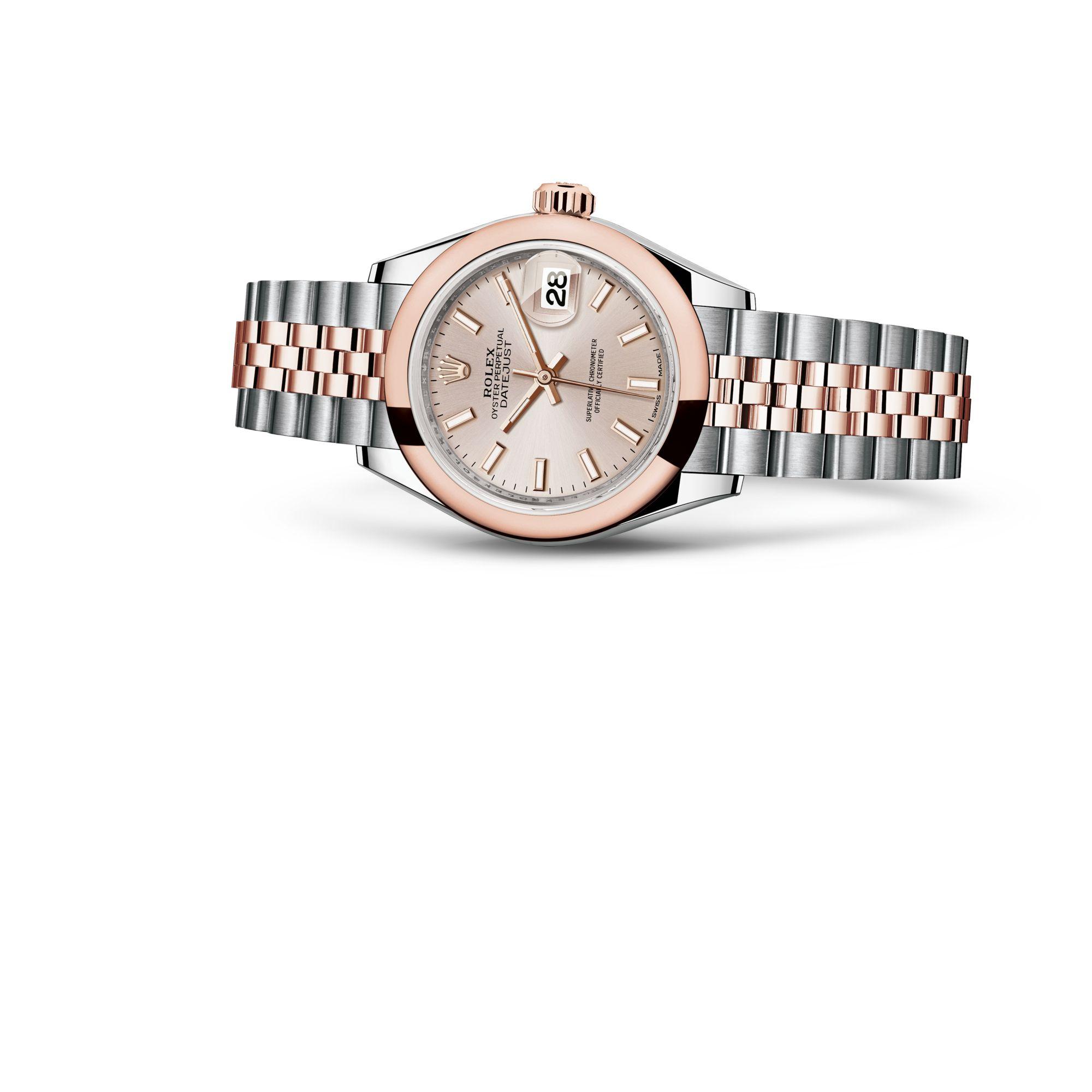 Rolex Lady-Datejust 28 M279161-0001