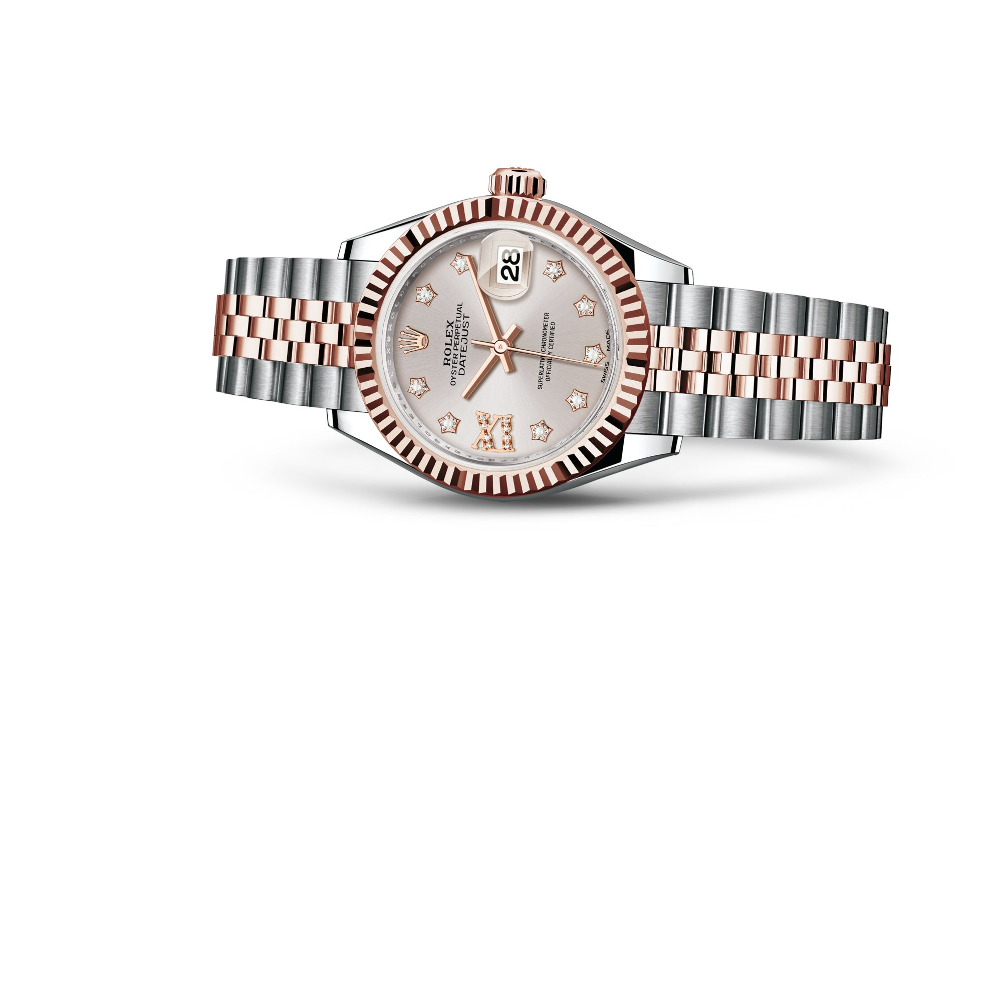 Rolex Lady-Datejust 28 M279171-0019