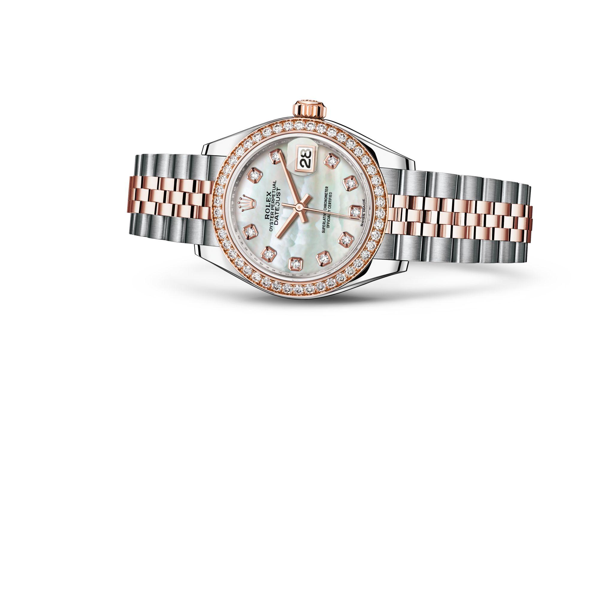 Rolex Lady-Datejust 28 M279381RBR-0013