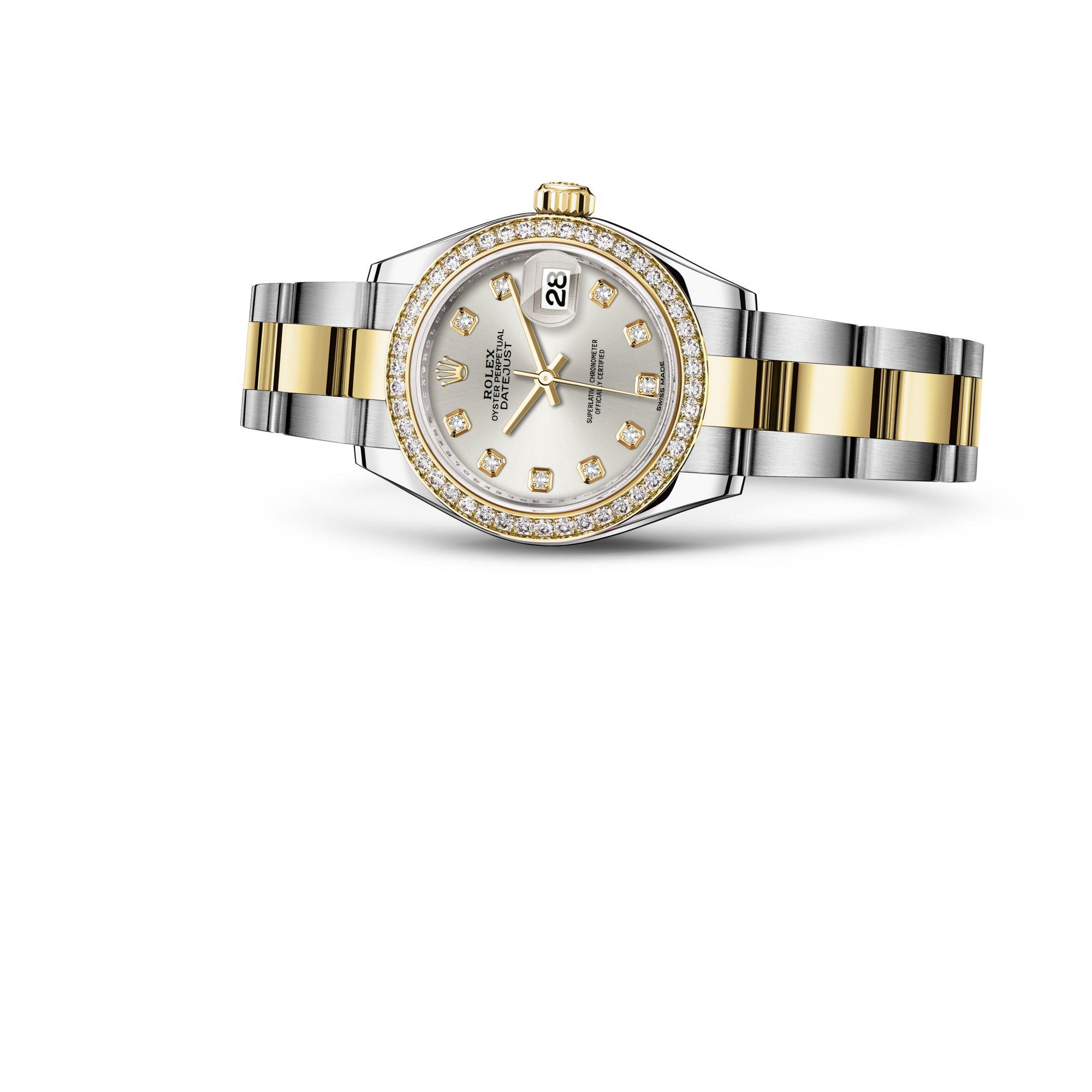 Rolex Lady-Datejust 28 M279383RBR-0008
