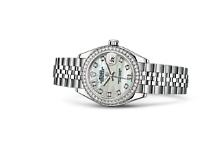 Lady-Datejust 28 M279384RBR-0011